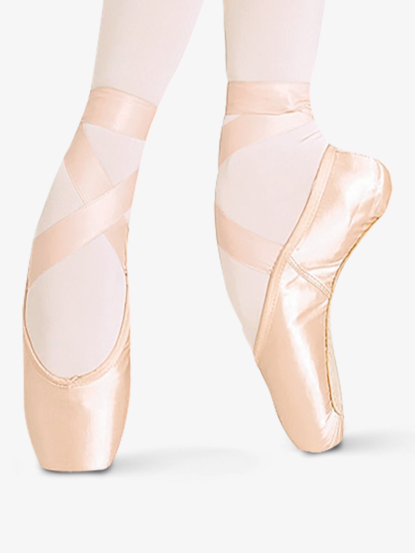 Bloch Adult Balance European Pointe Shoes ES0160L