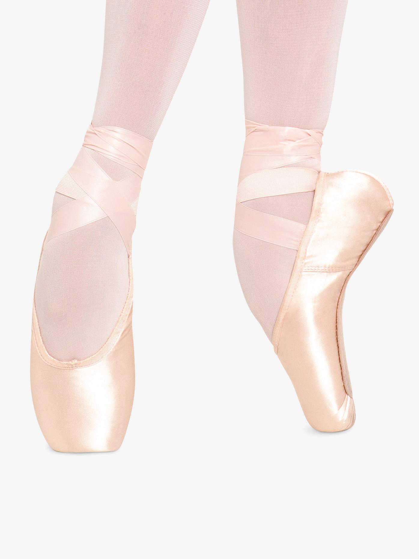 Bloch Adult B Morph Pointe Shoes ES0170L