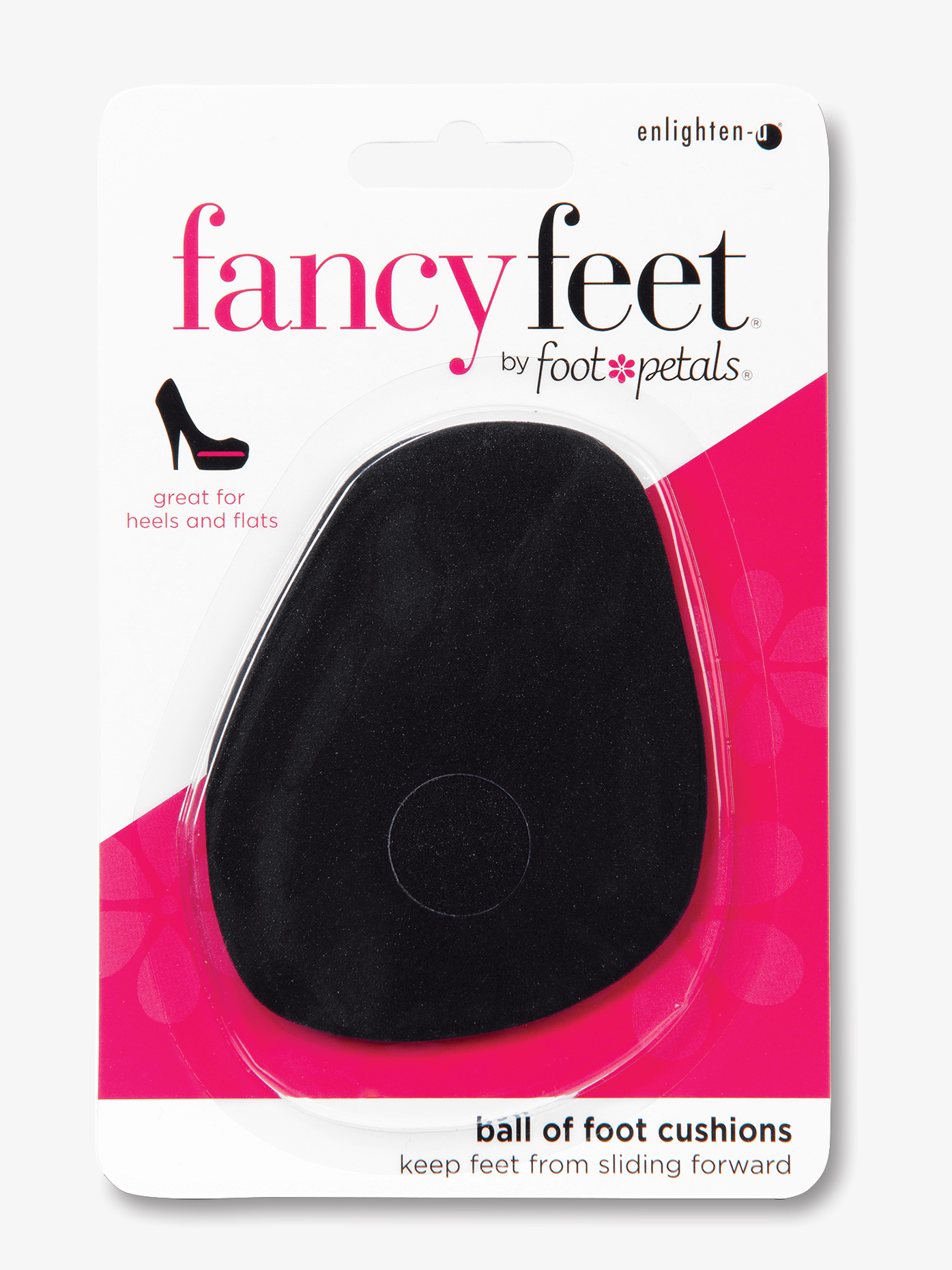 Fancy Feet Ball of Foot Cushions F72027
