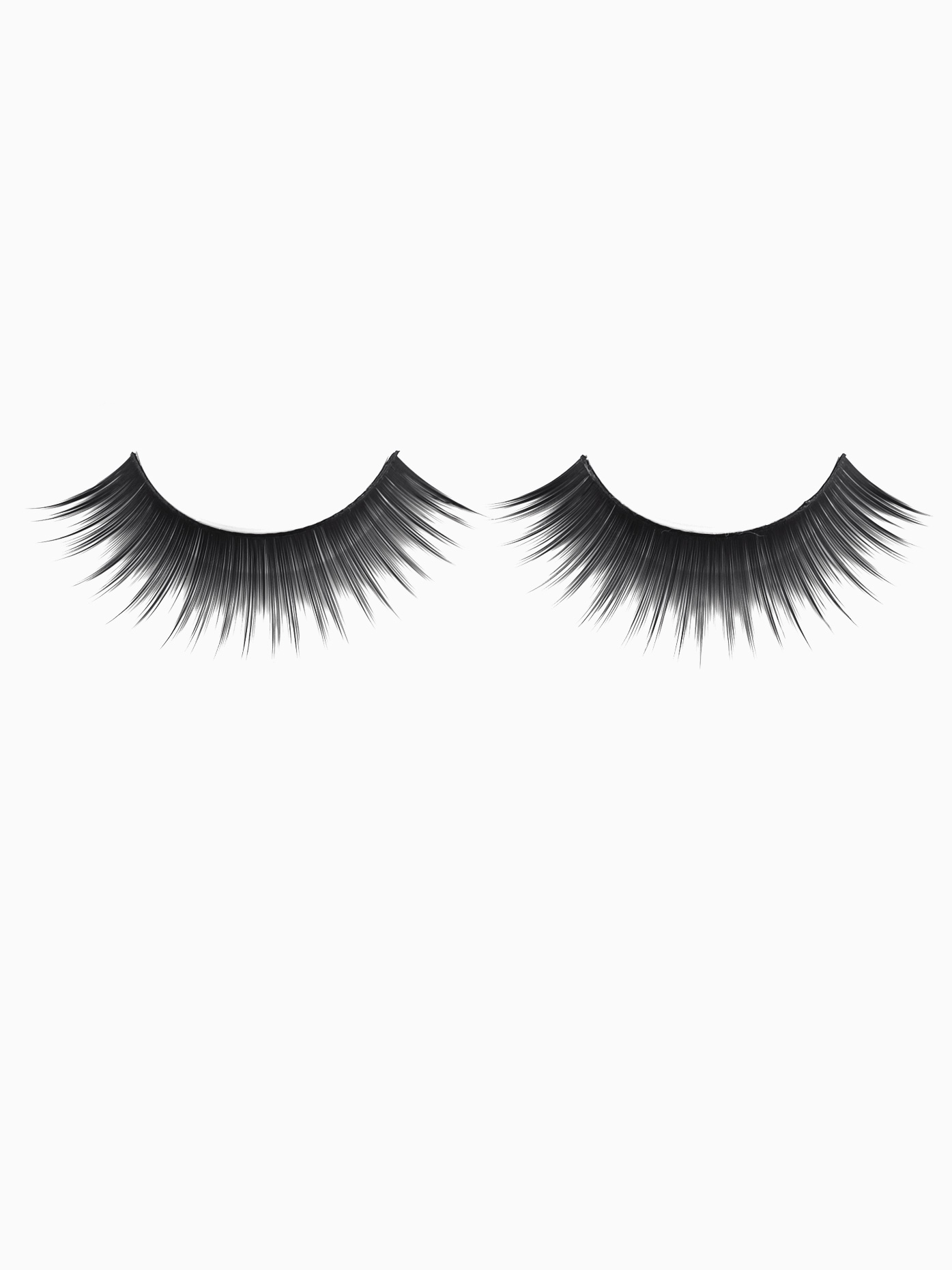 Go Girl Natural Lash Eye Lashes FLN