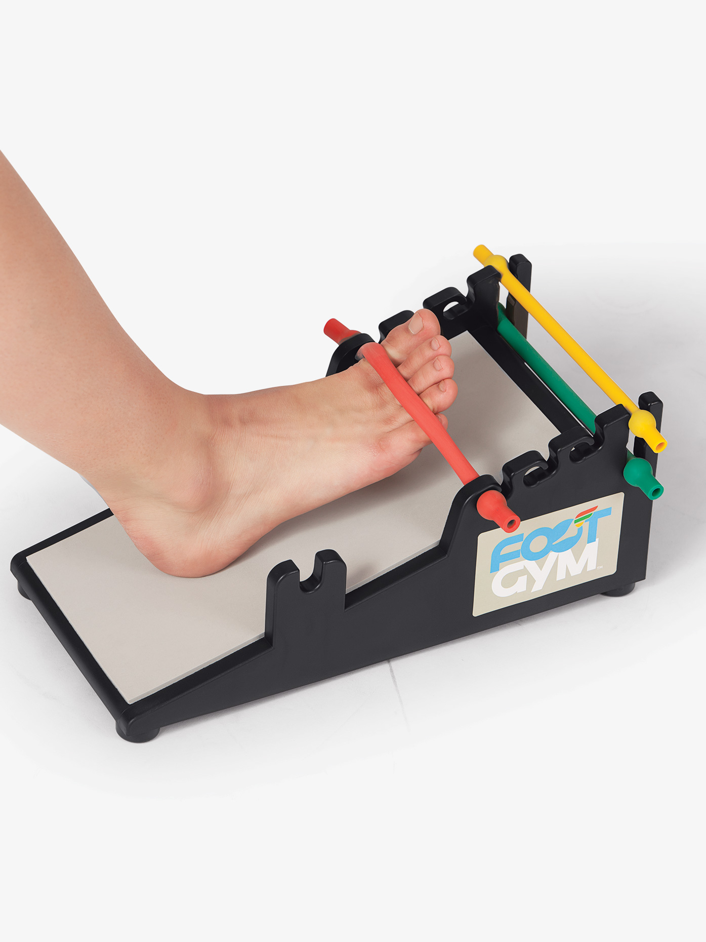 FootGym 7-in-1 Foot Gym FOOTGYM