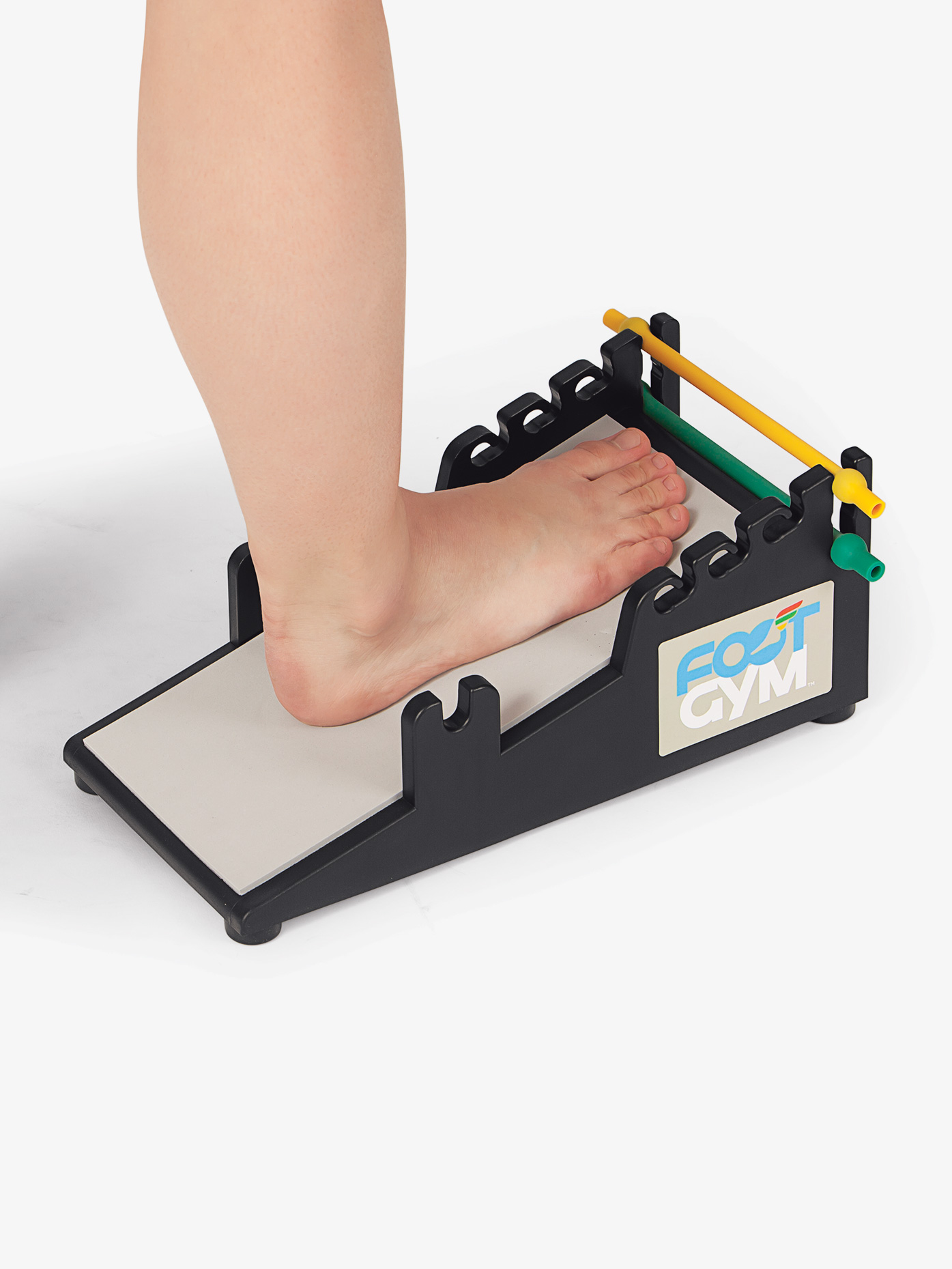 In Foot Gym Accessories FootGym FOOTGYM DiscountDancecom - Discount dance flooring