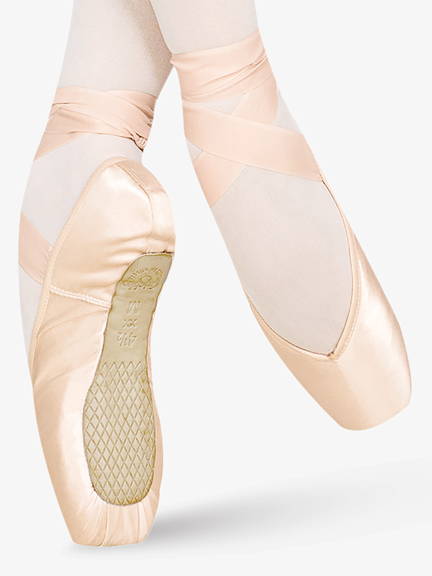 Grishko Adult Fouette ProFlex Pointe Shoes FPF