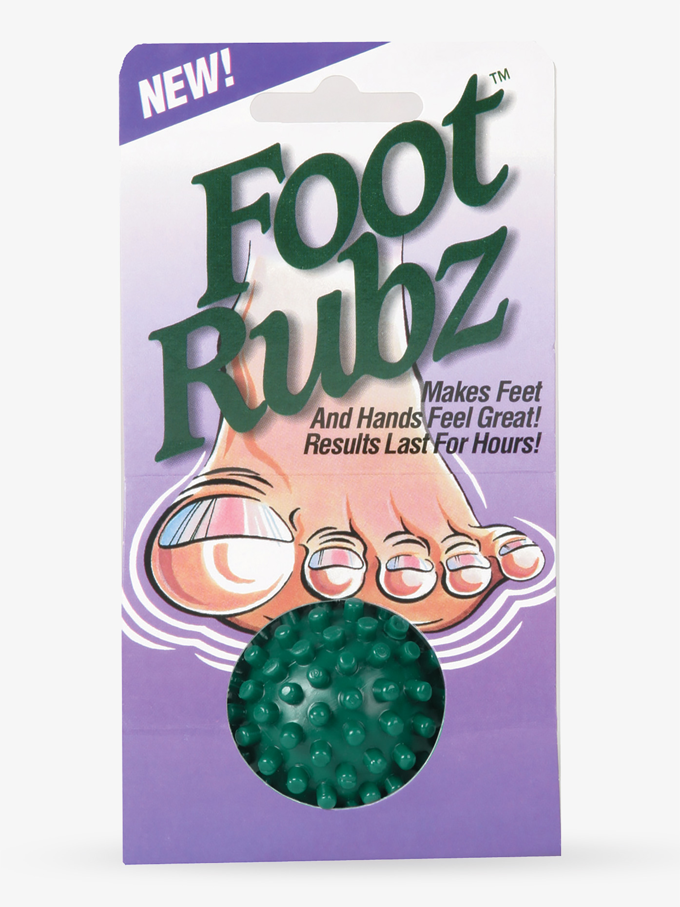 Sure Foot Foot Rubz Massager FRM1