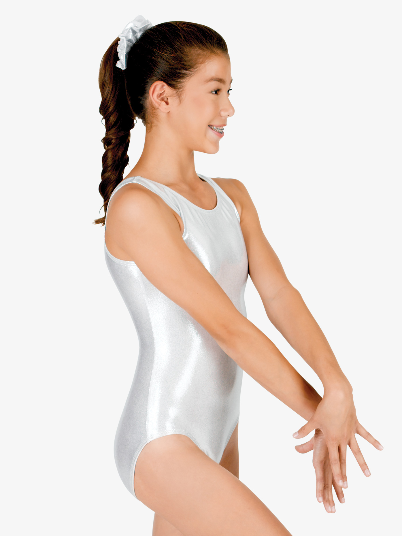 Perfect Balance Adult Basic Tank Leotard G500