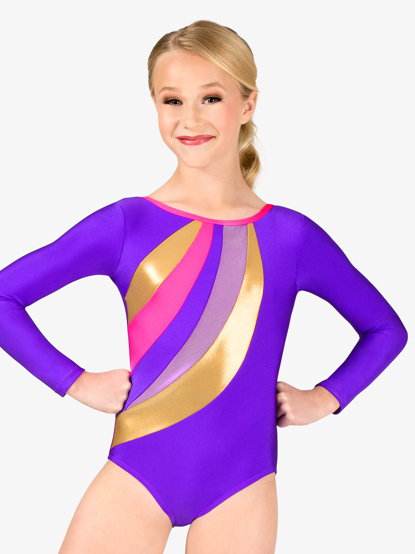 9b9a9e02d72f Gymnastics Apparel at DancewearDeals.com