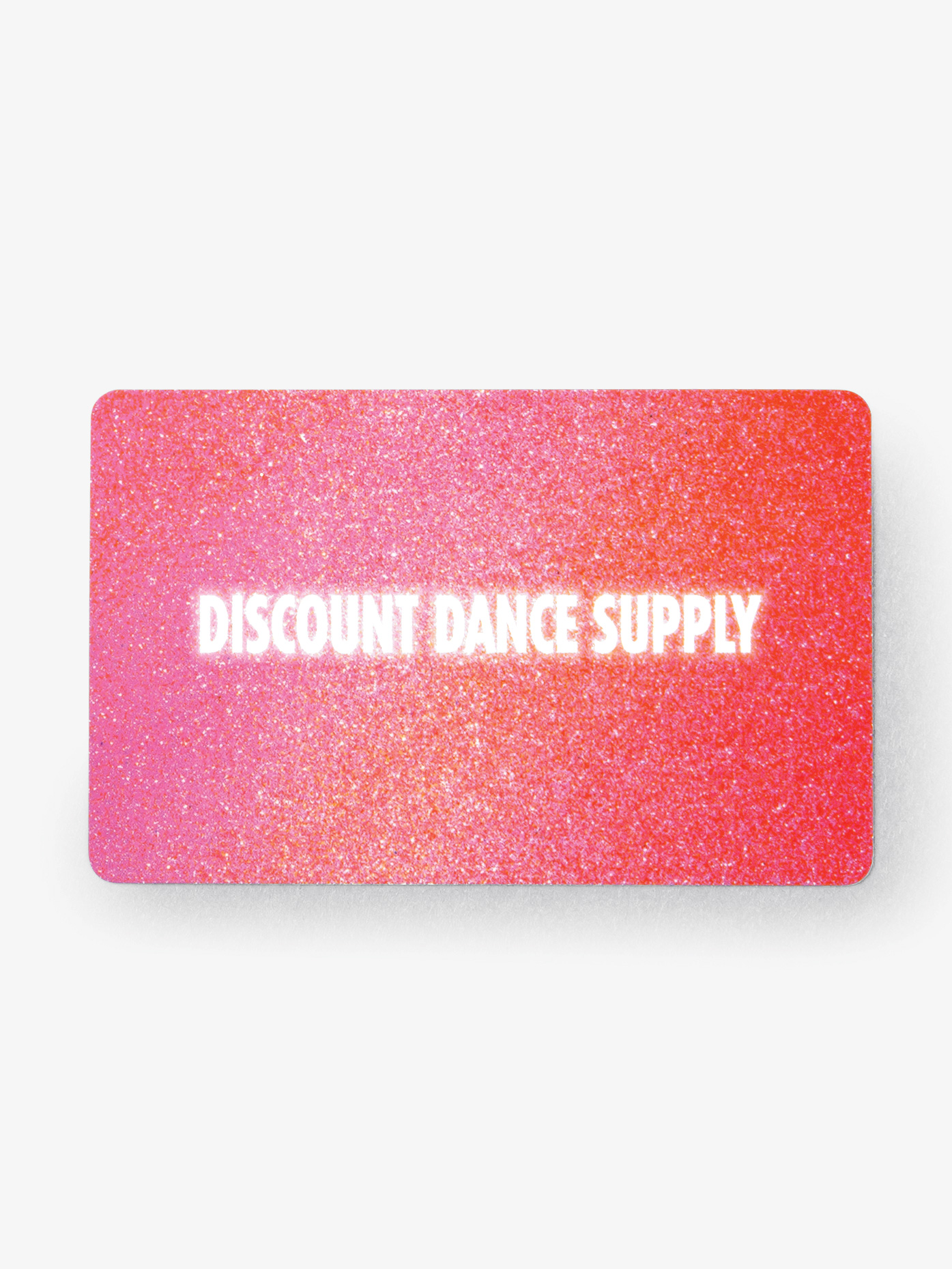 Gift Card | Discount Dance Supply GIFTCARD | DiscountDance.com