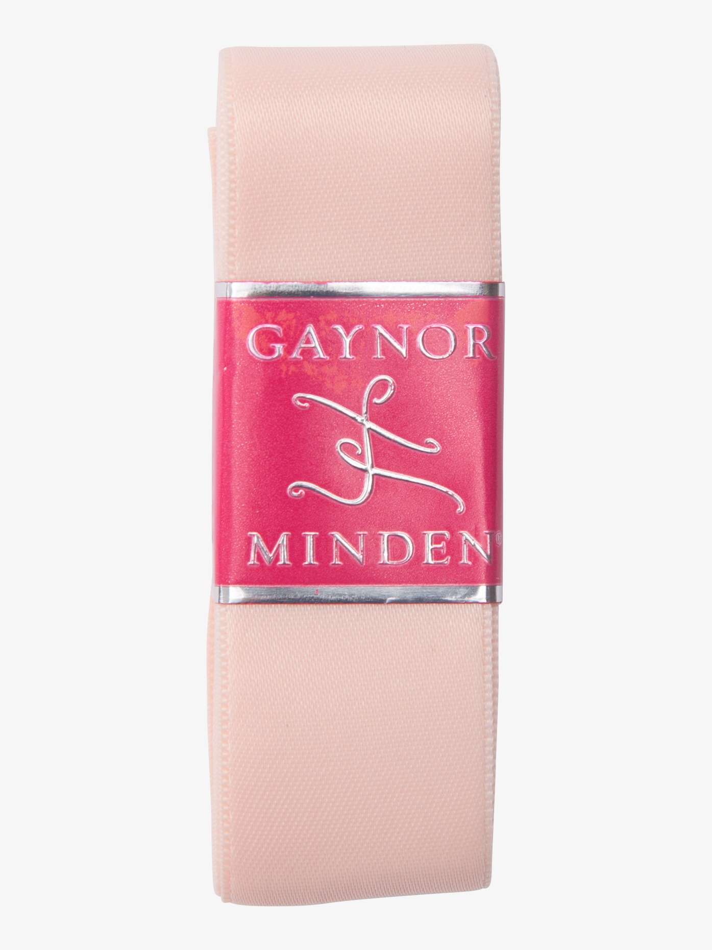 Gaynor Minden Pale Peach Ribbon GMR