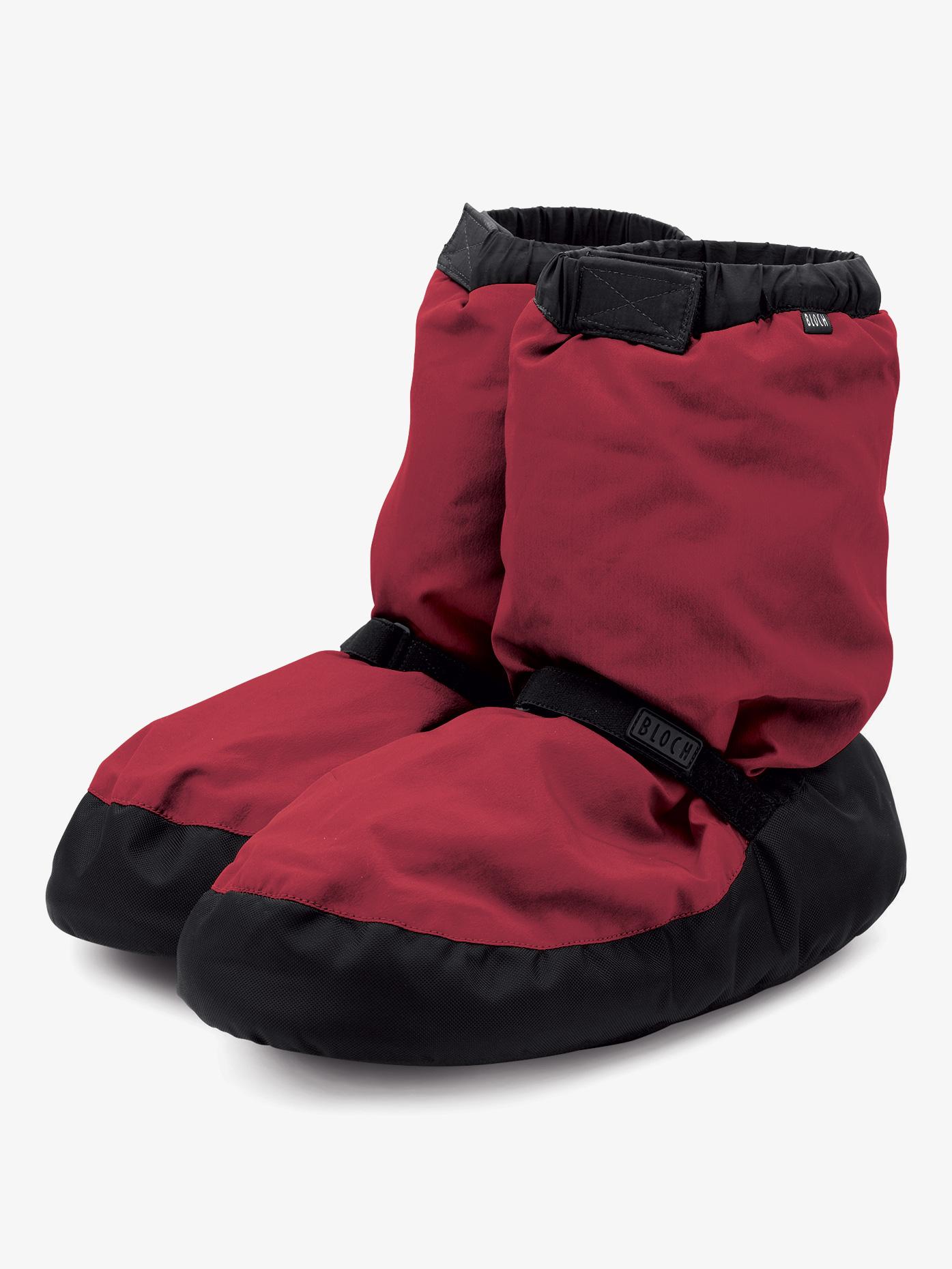 Warm Up Boots Accessories Bloch Im009 Discountdance Com