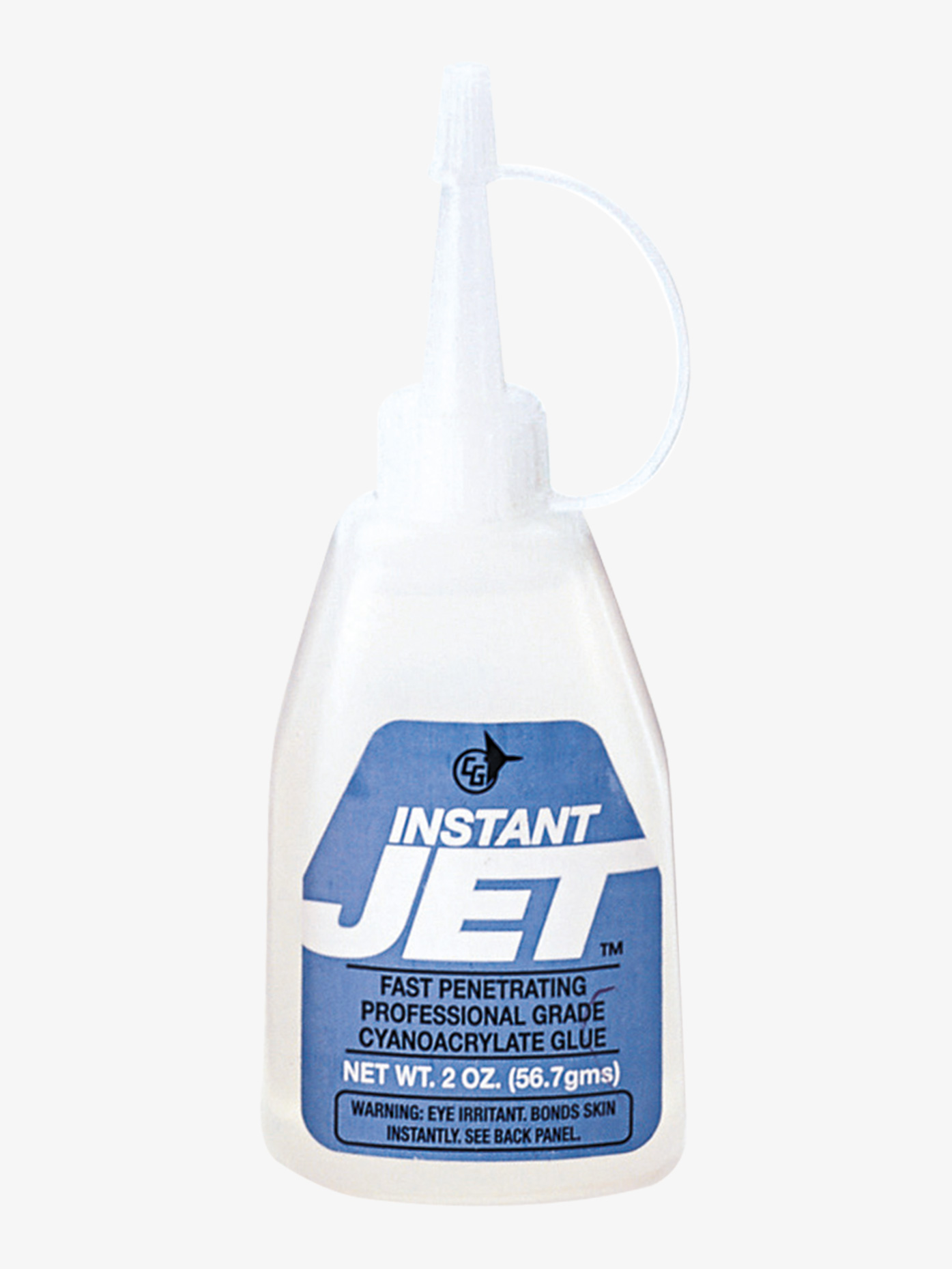 Discount Dance Supply 2 oz. Pointe Shoe Box Glue JET764