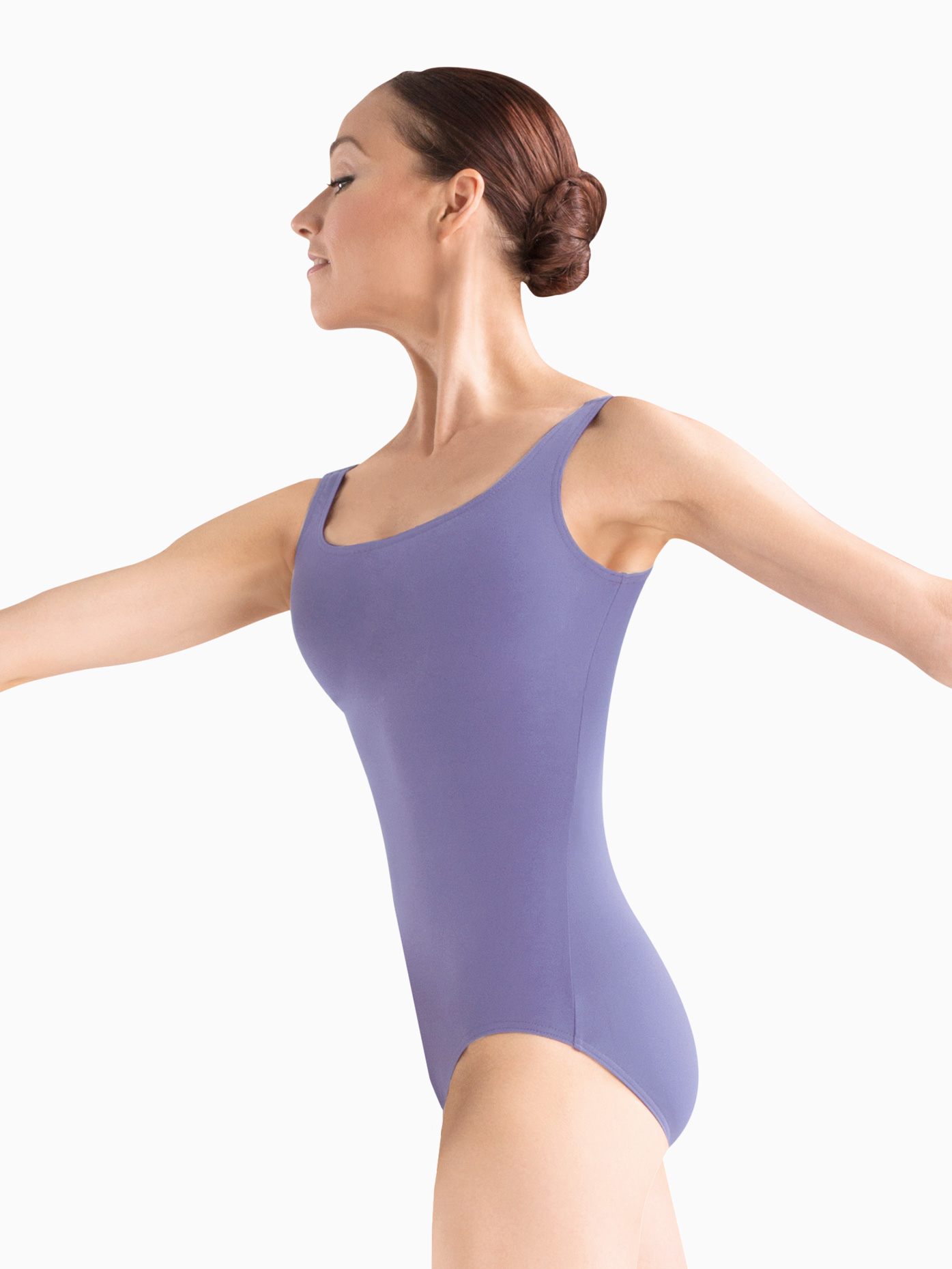 Bloch Essential Tank Leotard L5605