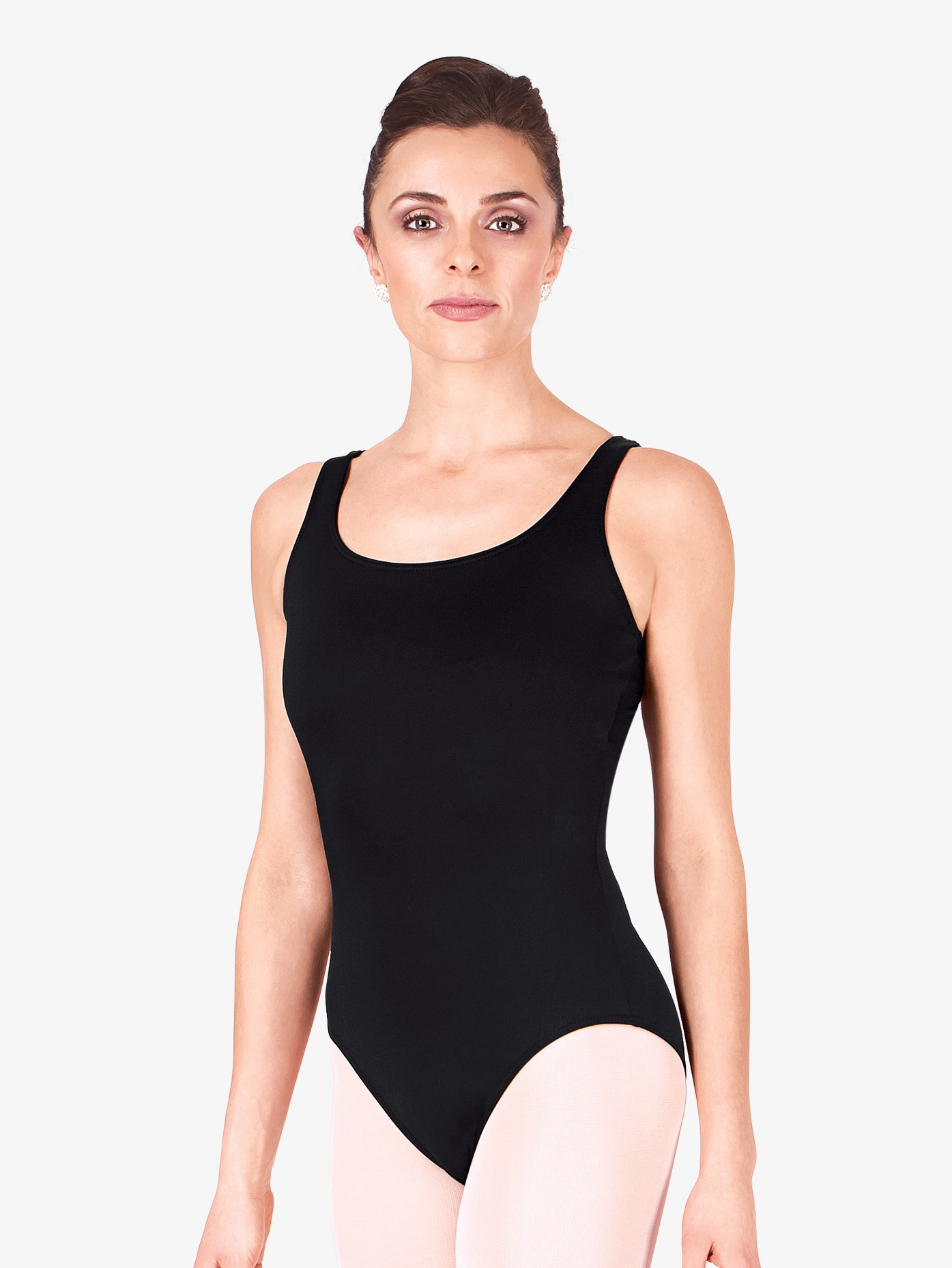 So Danca Adult Tank Leotard LO01