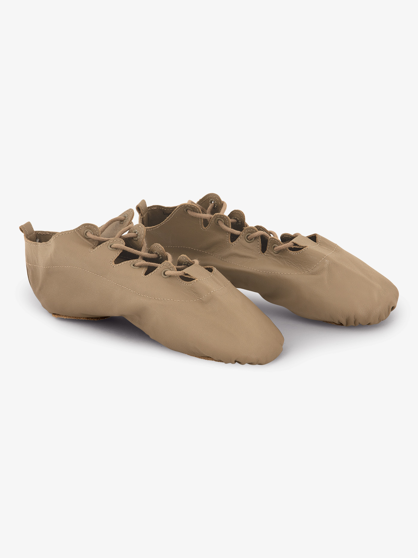 So Danca Adult Ghillie Lyrical Shoes MD02
