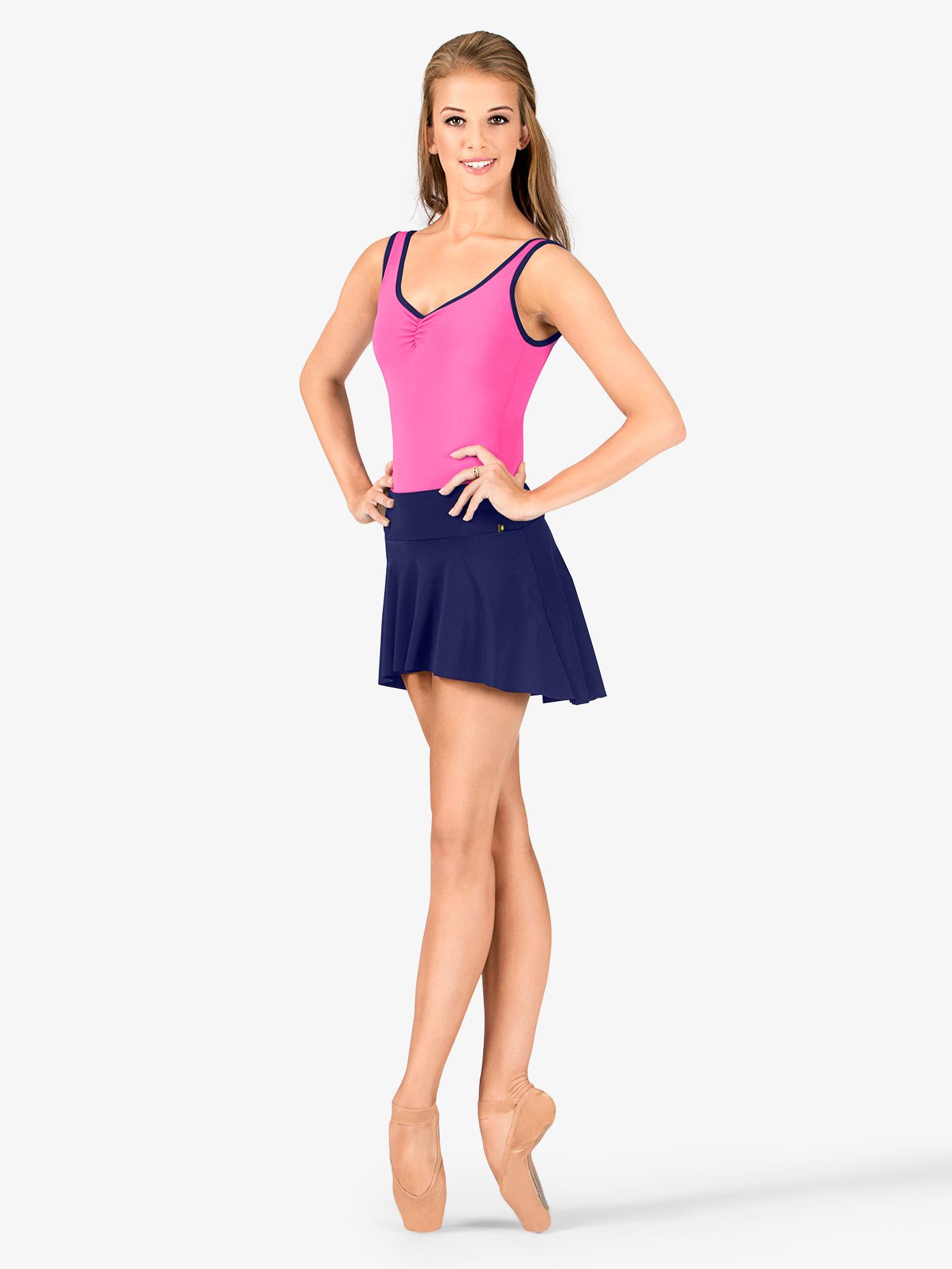 Mariia Adult Polina Pull-On Skirt ME520