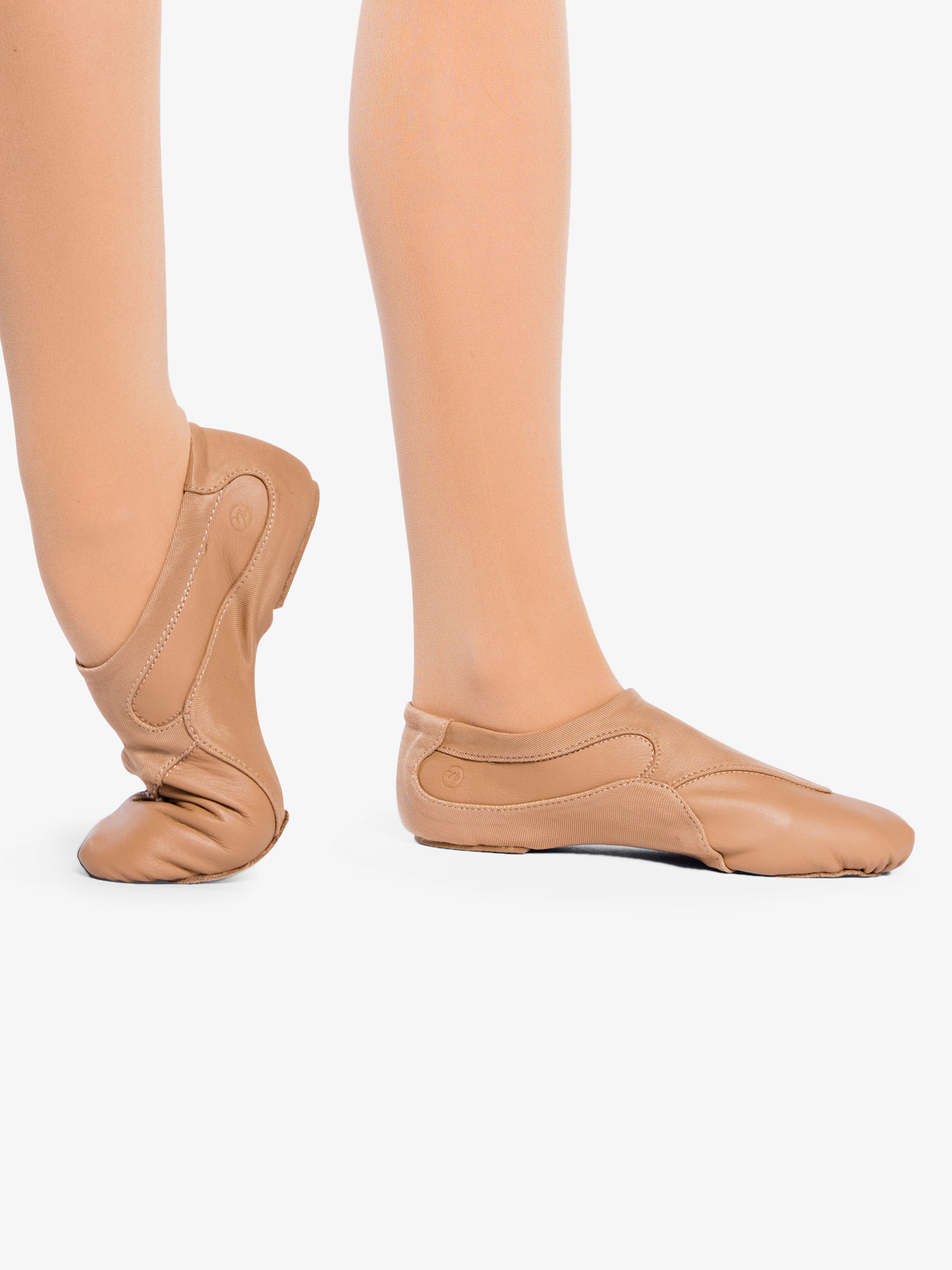 Russian Pointe Womens Motion Jazz Shoes MOT