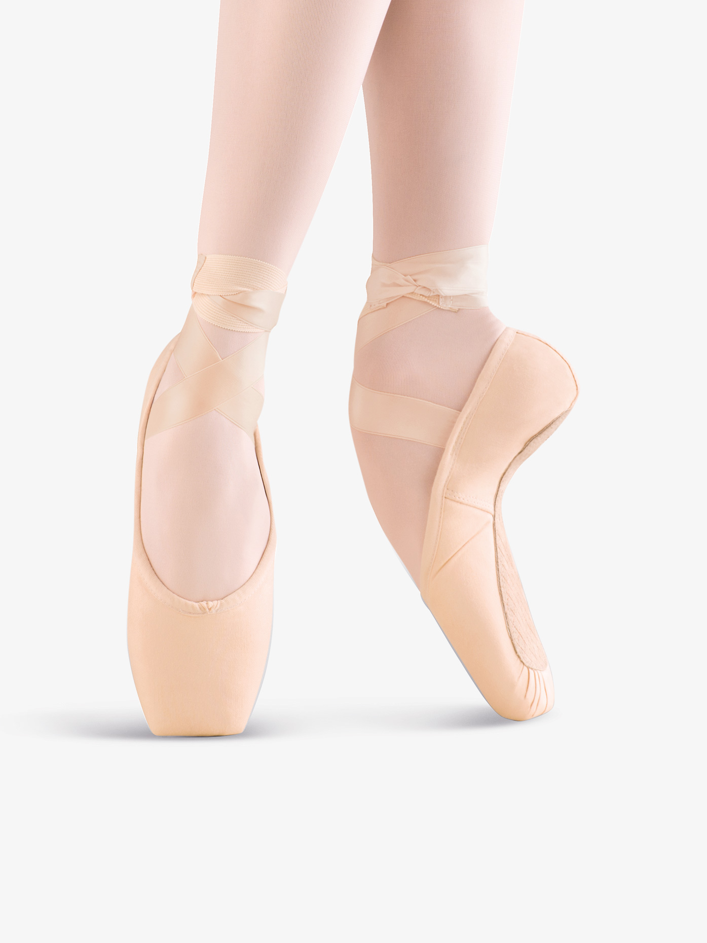 Mirella Adult Whisper Matte Pointe Shoes MS141