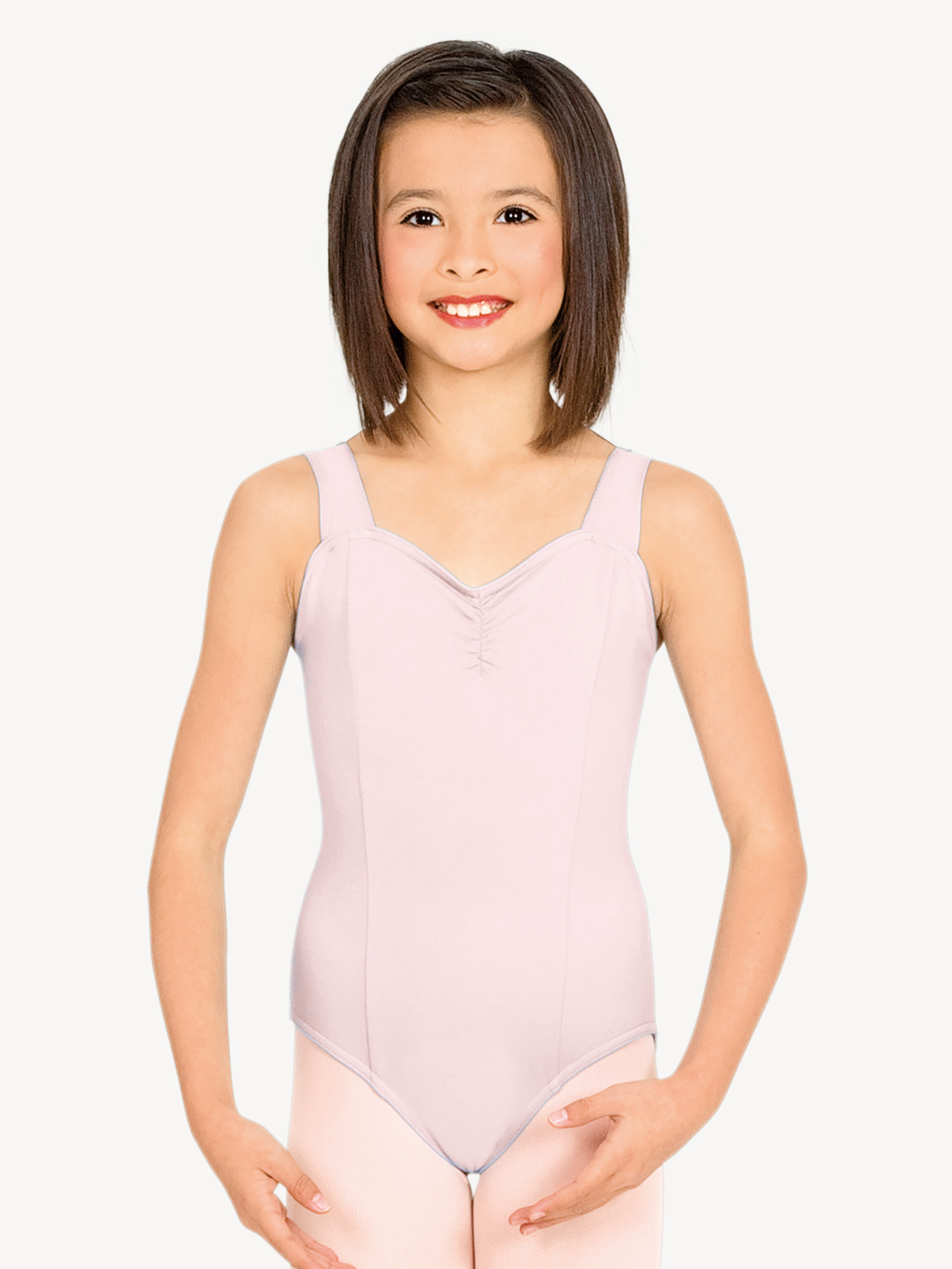 Theatricals Girls Tank Dance Leotard N5501C