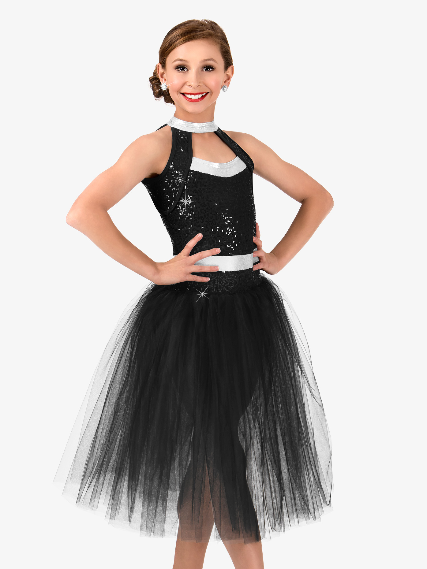 59c934693058 Elisse by Double Platinum Dancewear at DancewearDeals.com