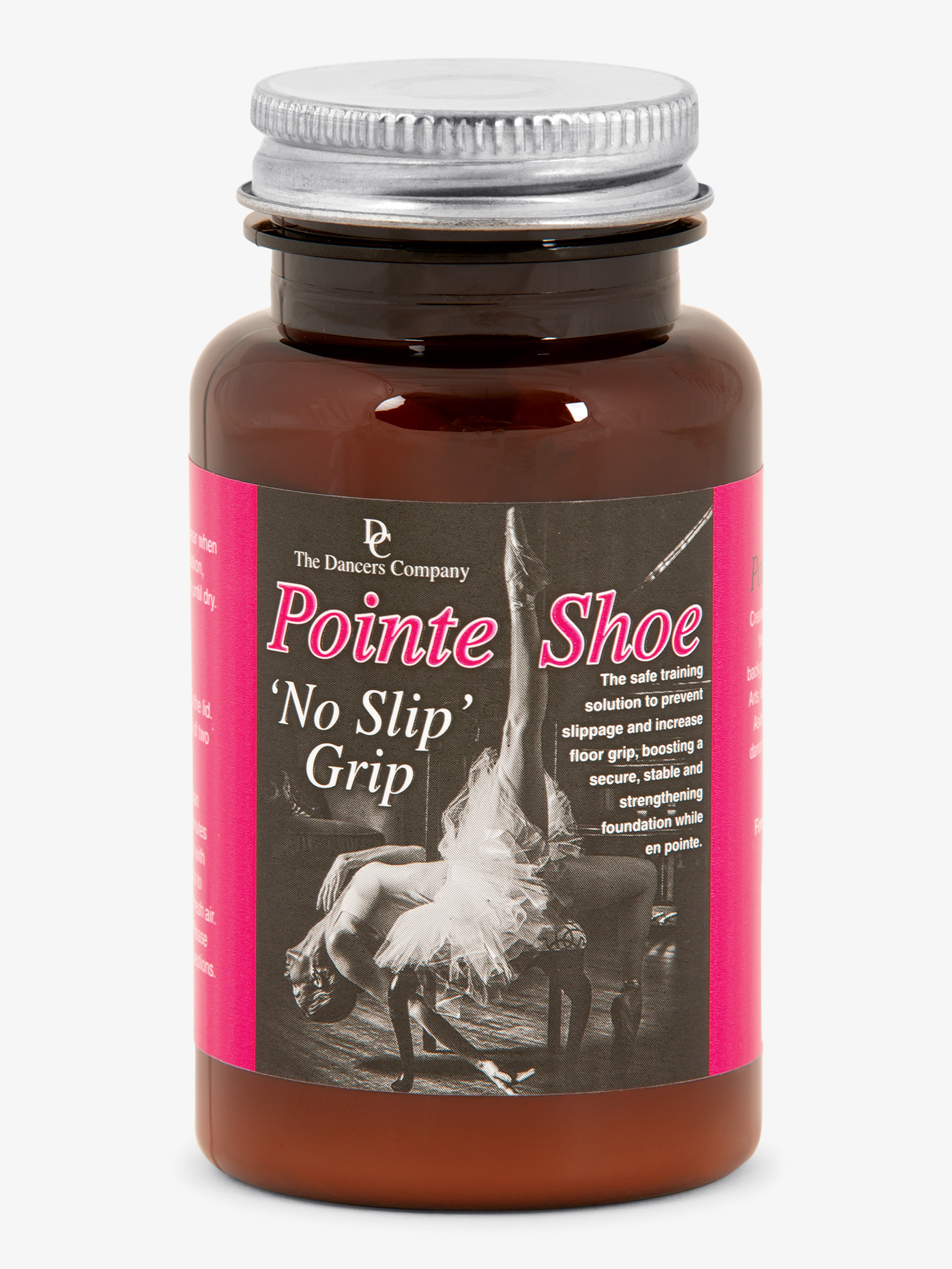 Dancers Company No Slip Grip Pointe Shoe Paste NOSLIP