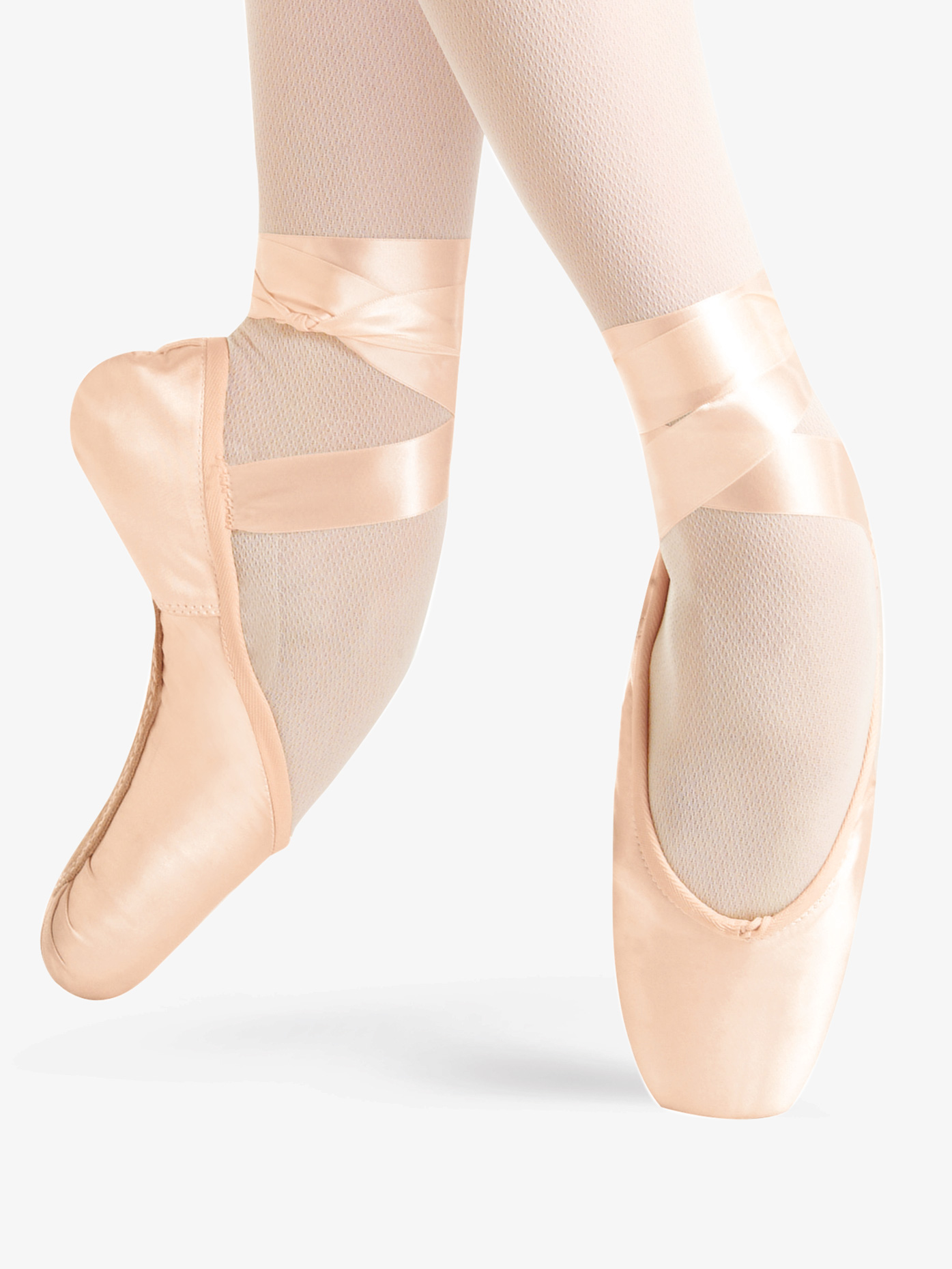 Grishko Adult Pro Quiet 2007 Pointe Shoes P2007