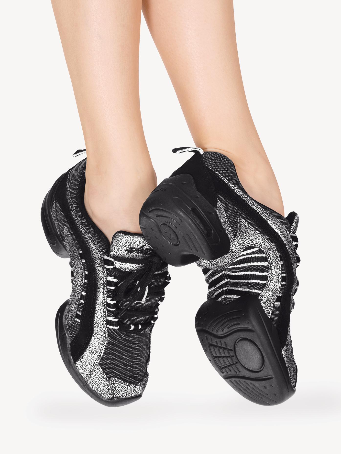 Sansha Adult Electron Dance Sneaker P45M