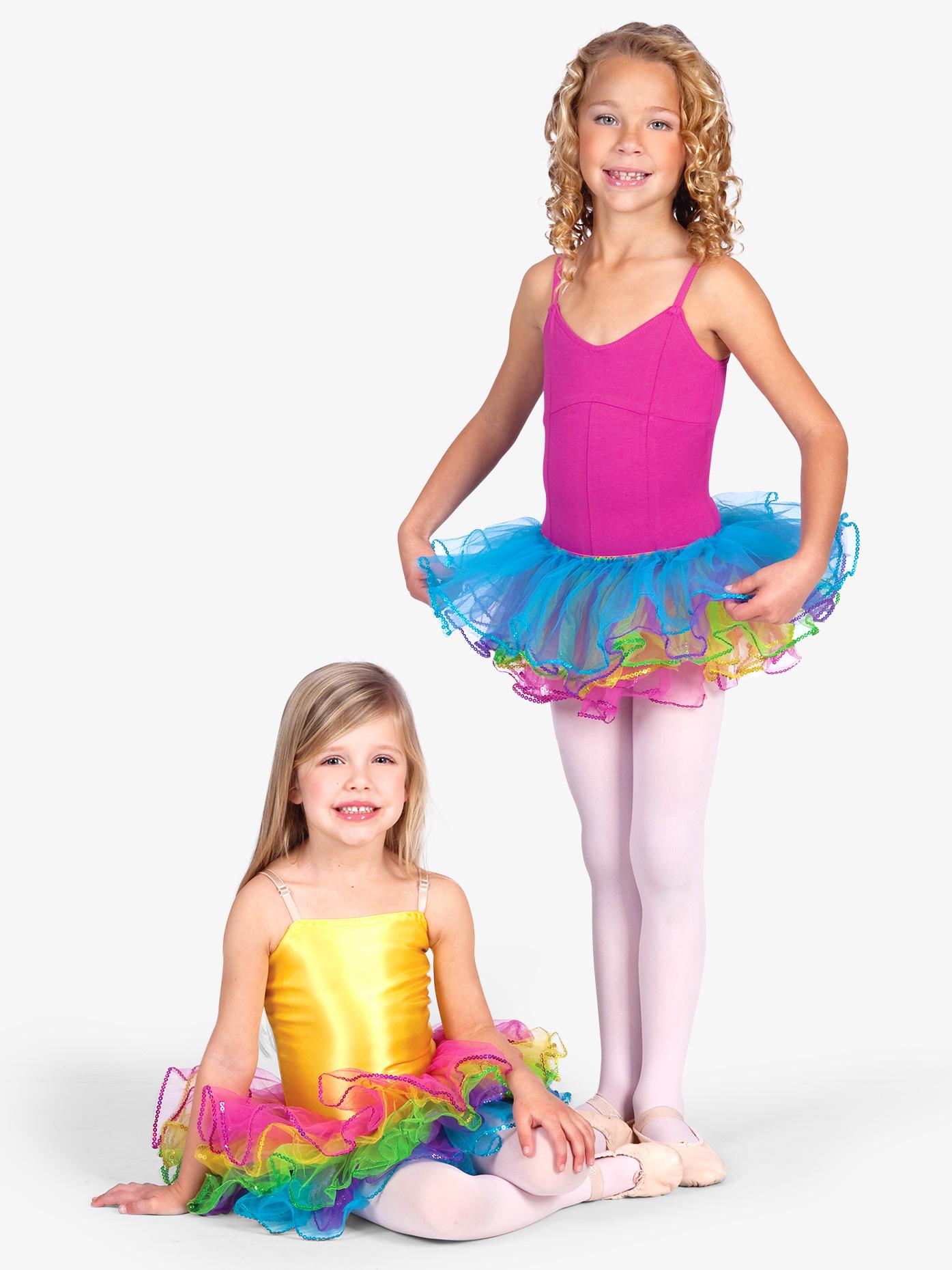 732bbca8109 Rainbow Tutu Skirt - Tutus   Skirts