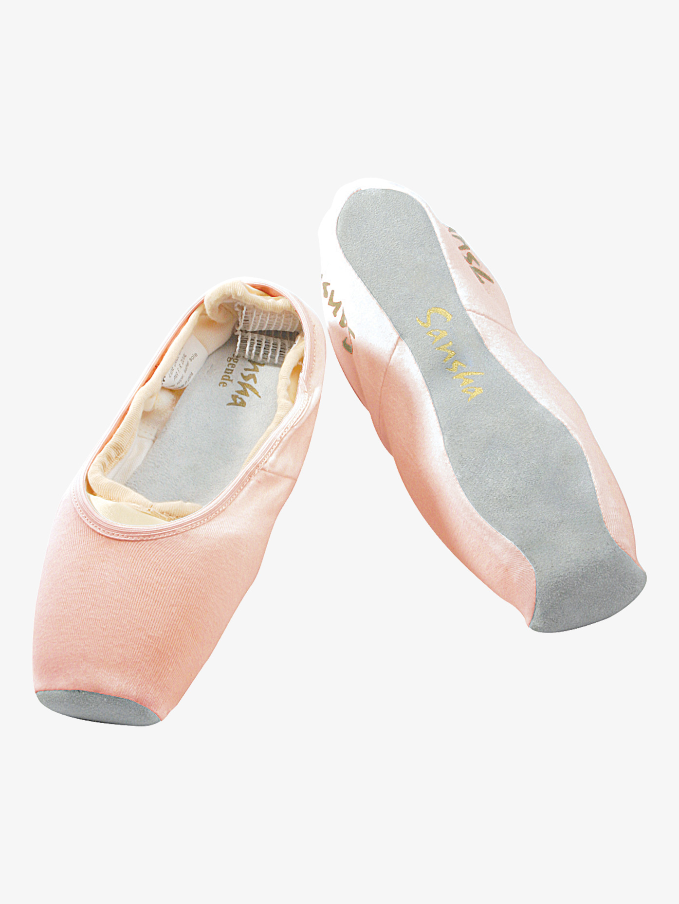 Sansha Adult Pointe Shoe Covers PSOP1