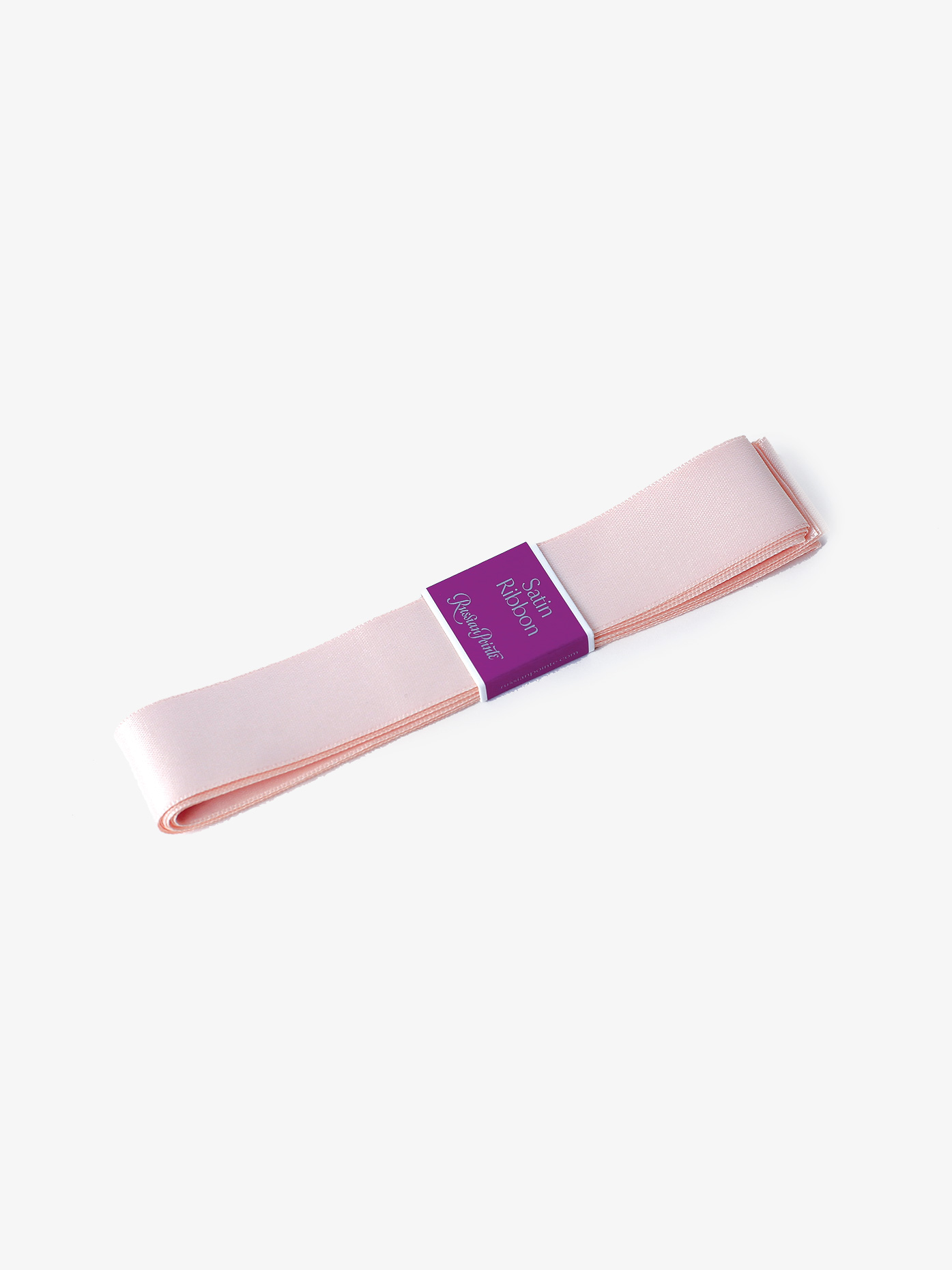 Russian Pointe Pointe Shoe Ribbon RPRIBBON
