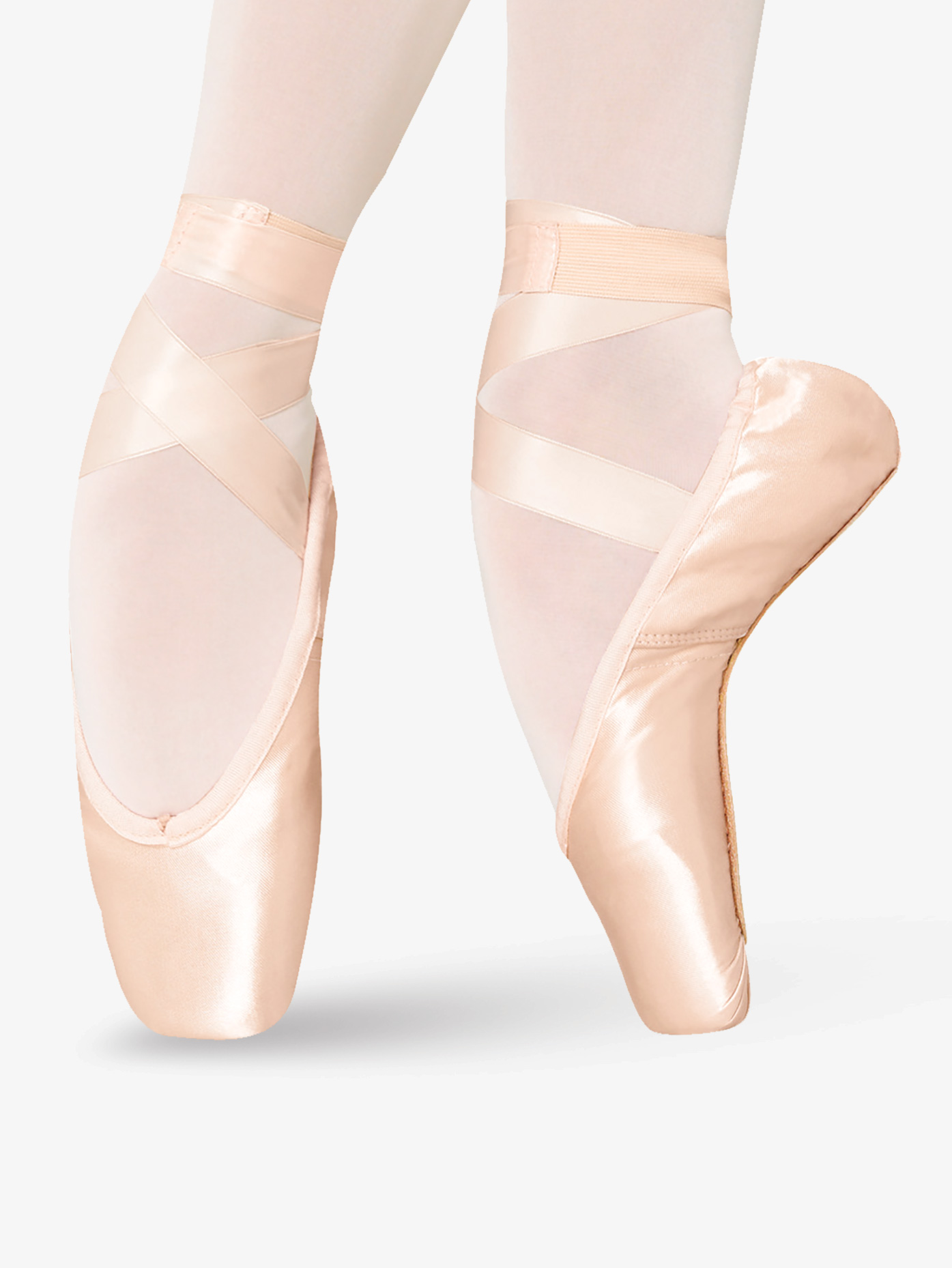 Bloch Adult Amelie Pointe Shoes - Soft Shank S0102L
