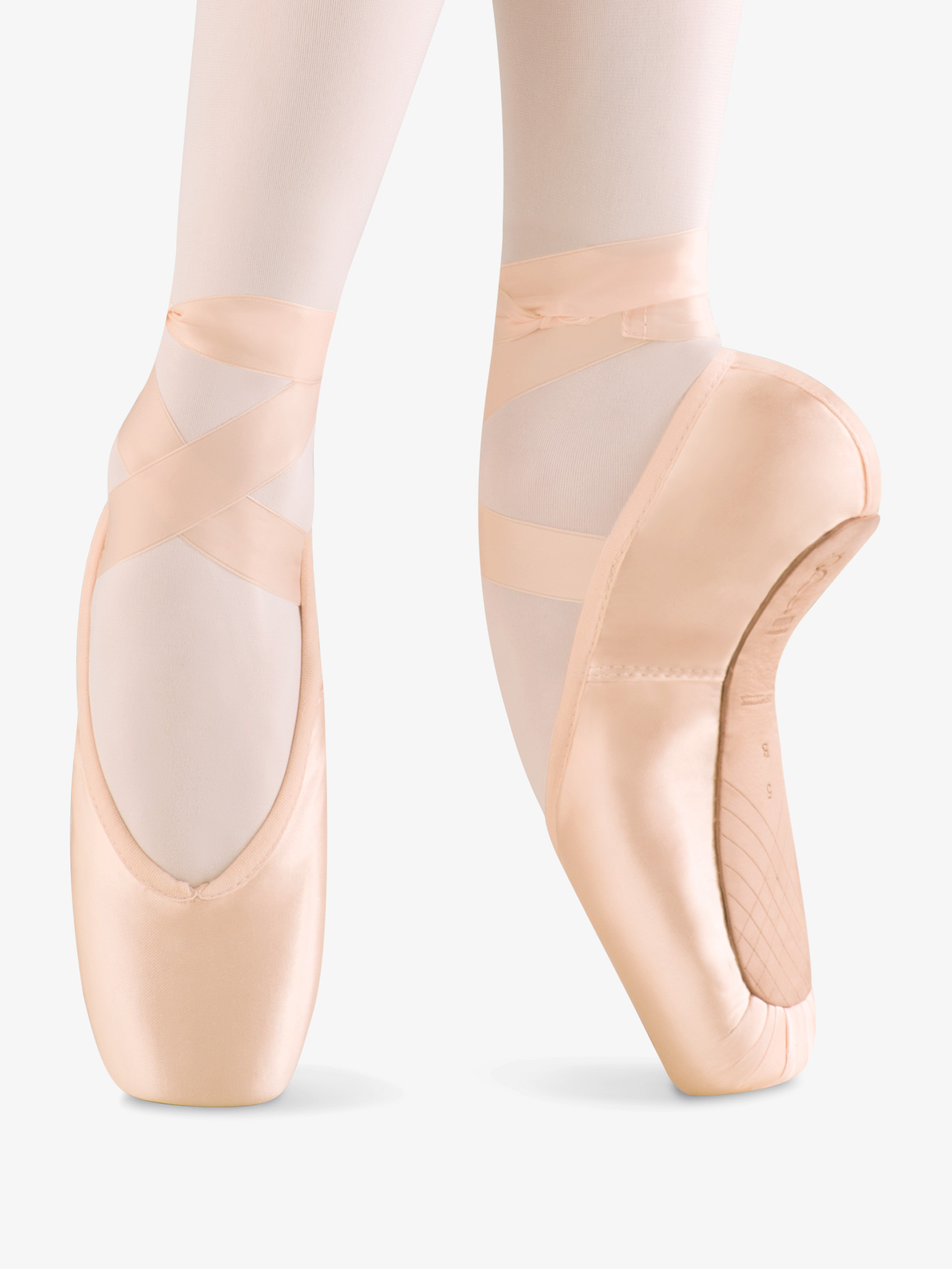 Bloch Adult Aspiration Pointe Shoes S0105L