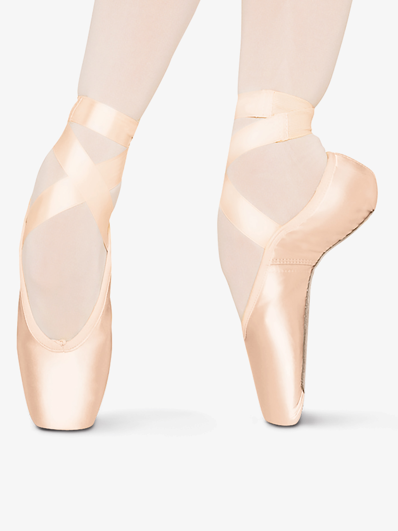 Bloch Adult Axiom Pointe Shoes S0108