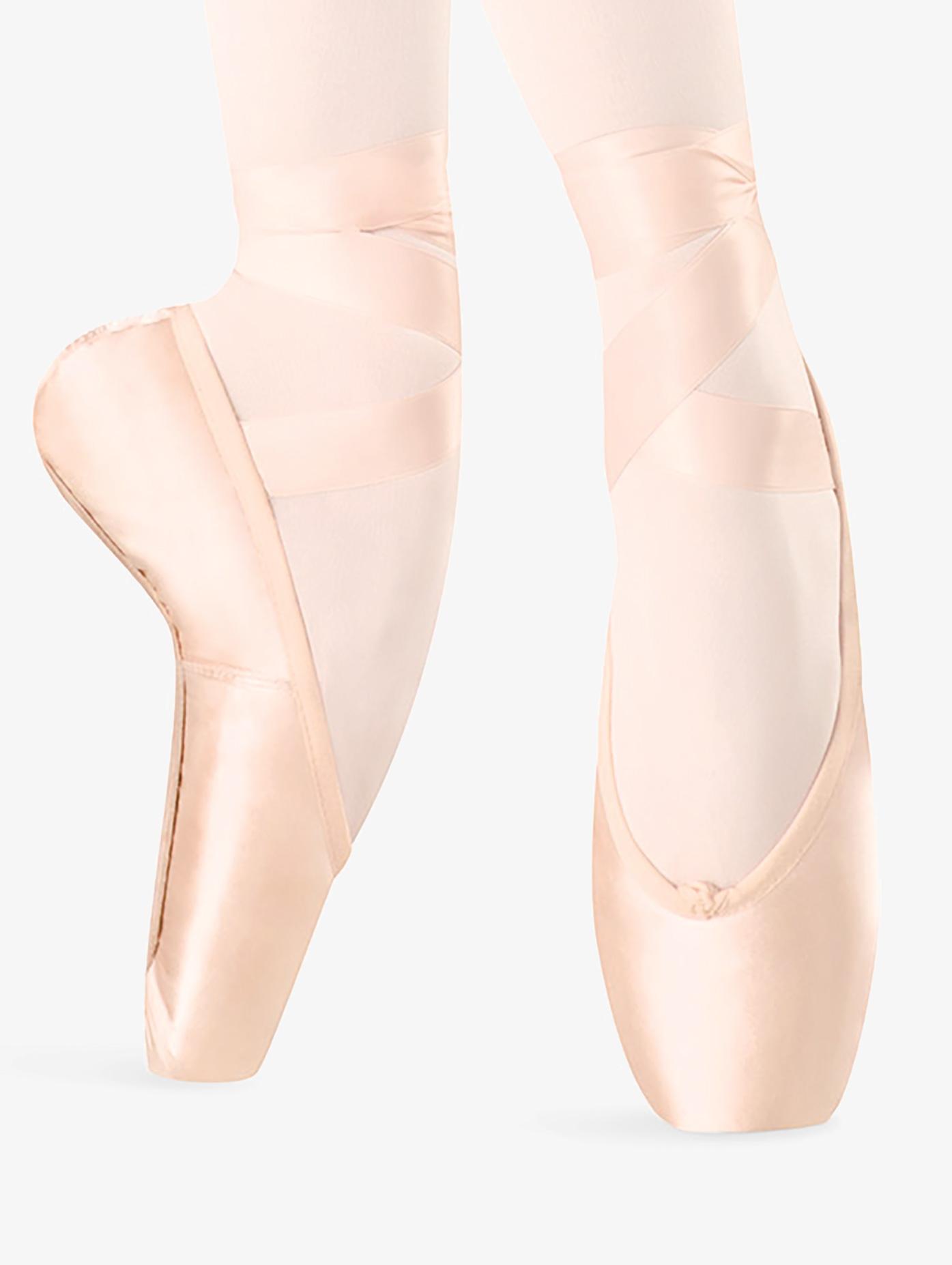 Bloch Adult Hannah Pointe Shoes S0109L