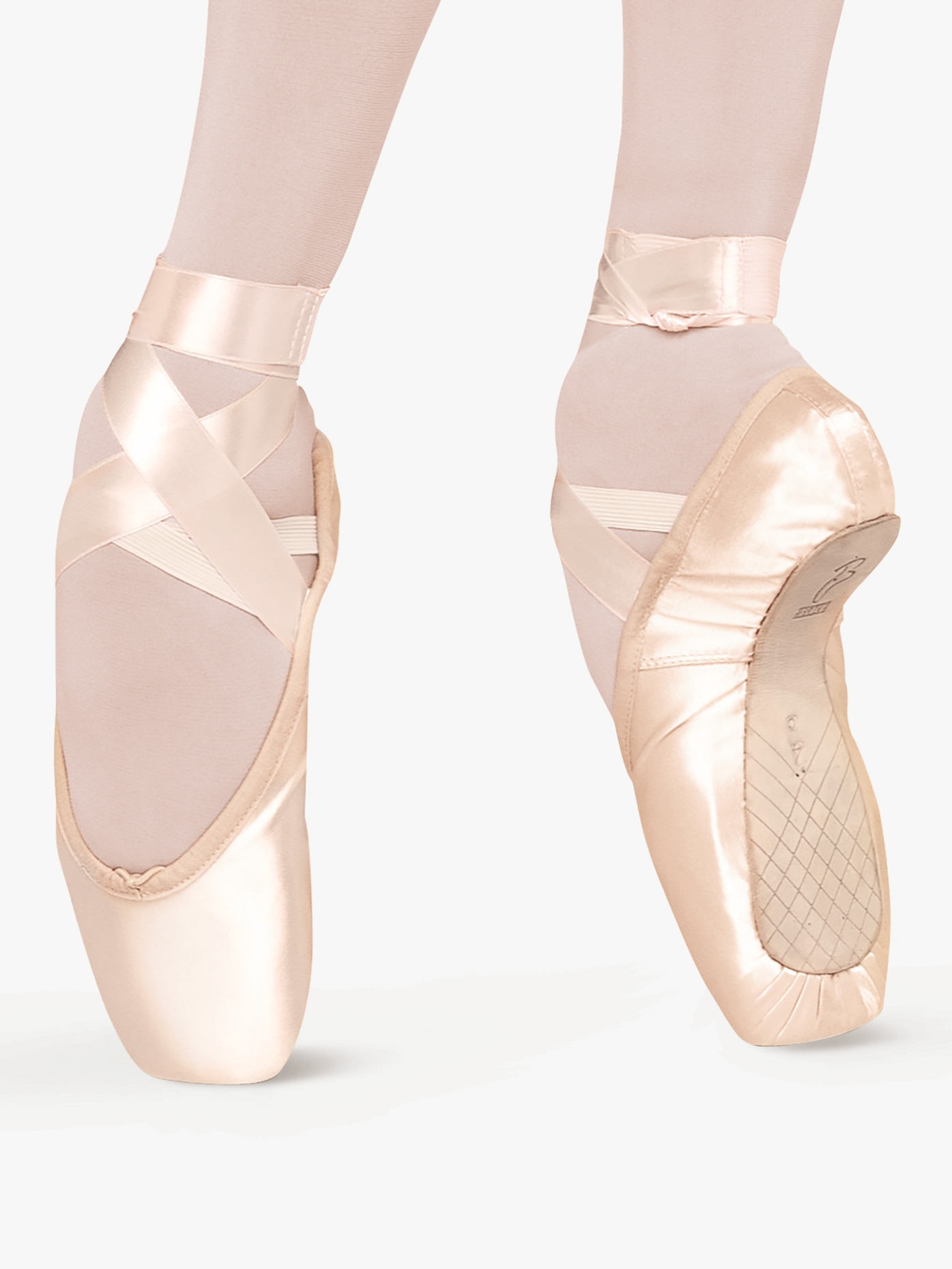 Bloch Adult Sonata Pointe Shoes S0130