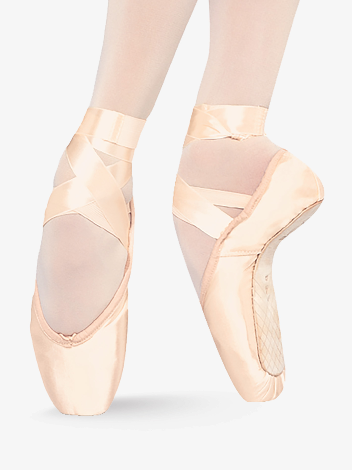 Bloch Adult Suprima Pointe Shoes S0132