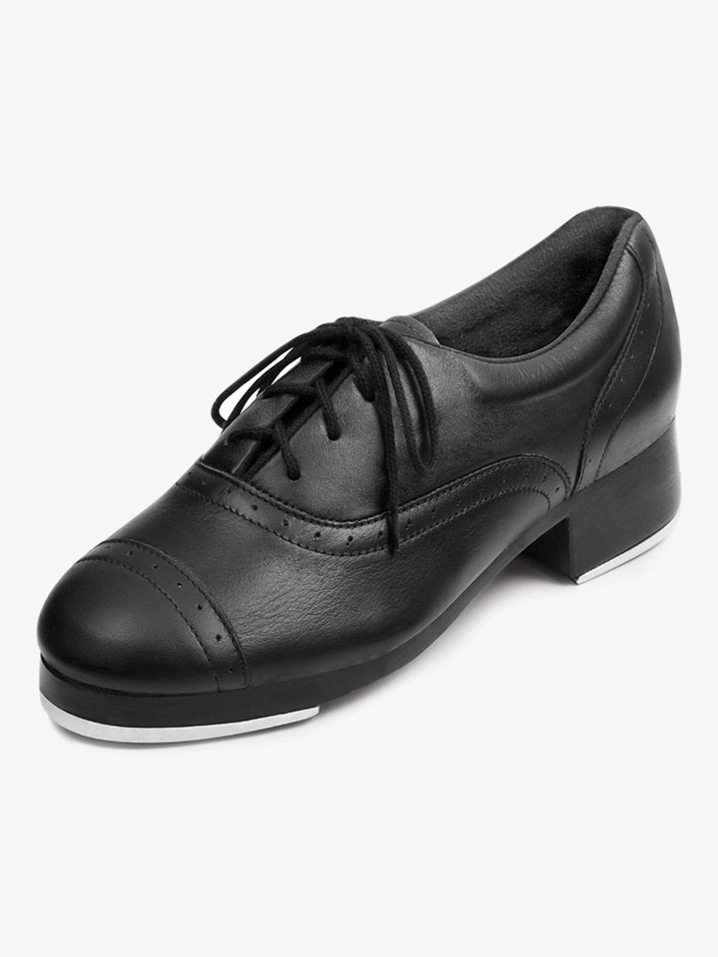 Bloch Womens Jason Samuel Smith Lace Up Tap Shoes S0313L