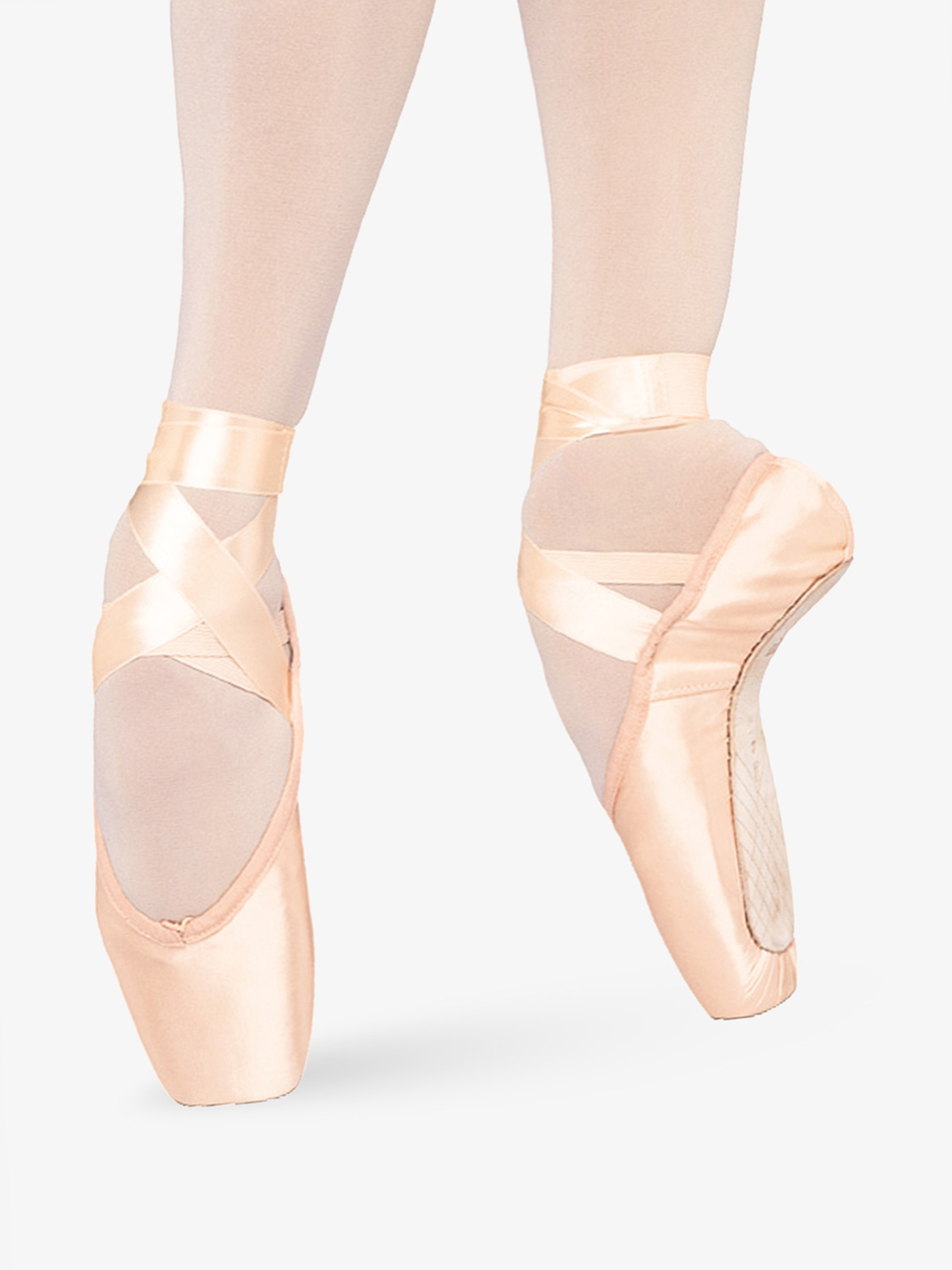 Bloch Adult Serenade MKII Pointe Shoes S2131L