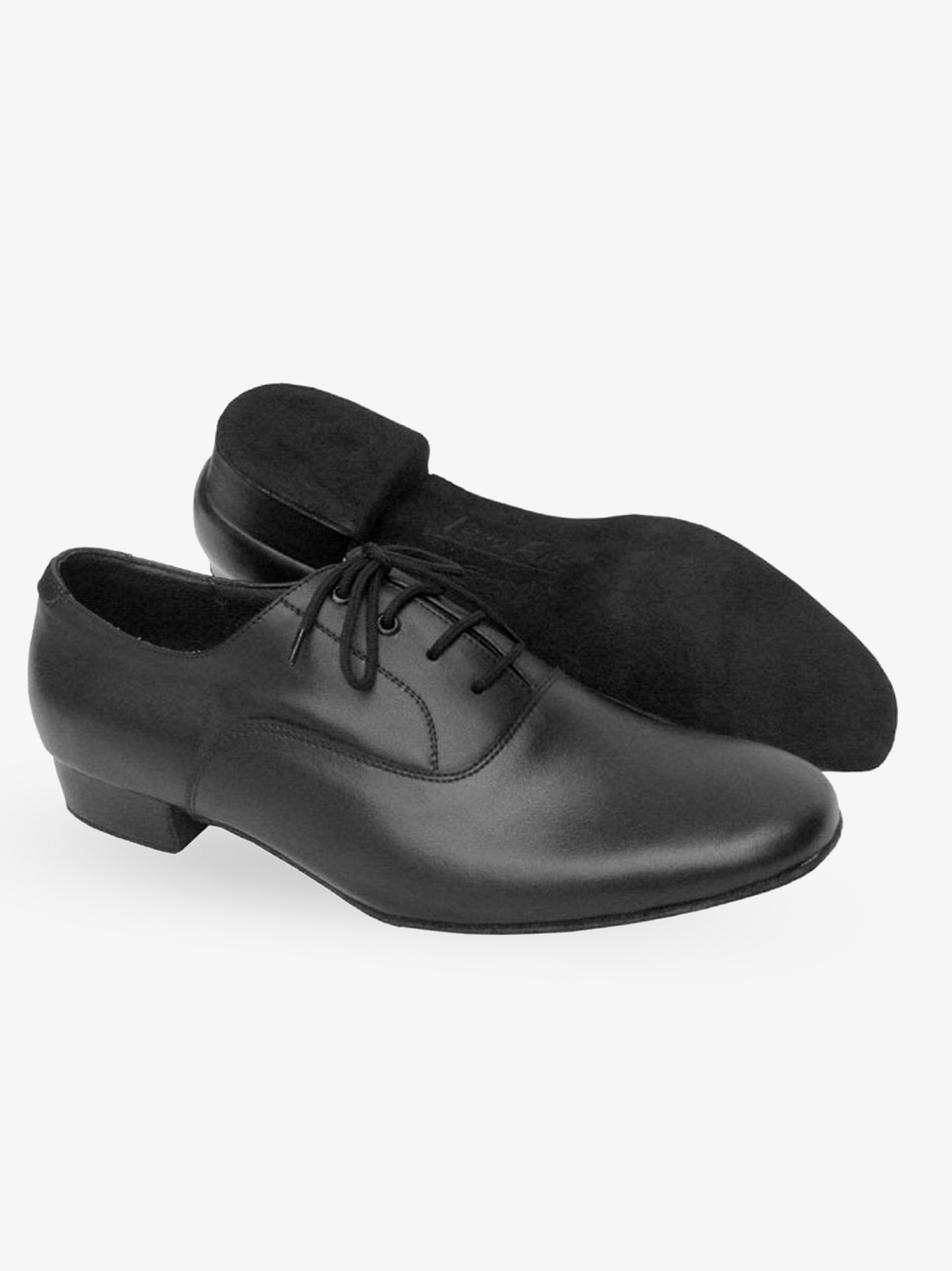 Very Fine Shoes Mens Standard-Signature Series Ballroom Shoes S305