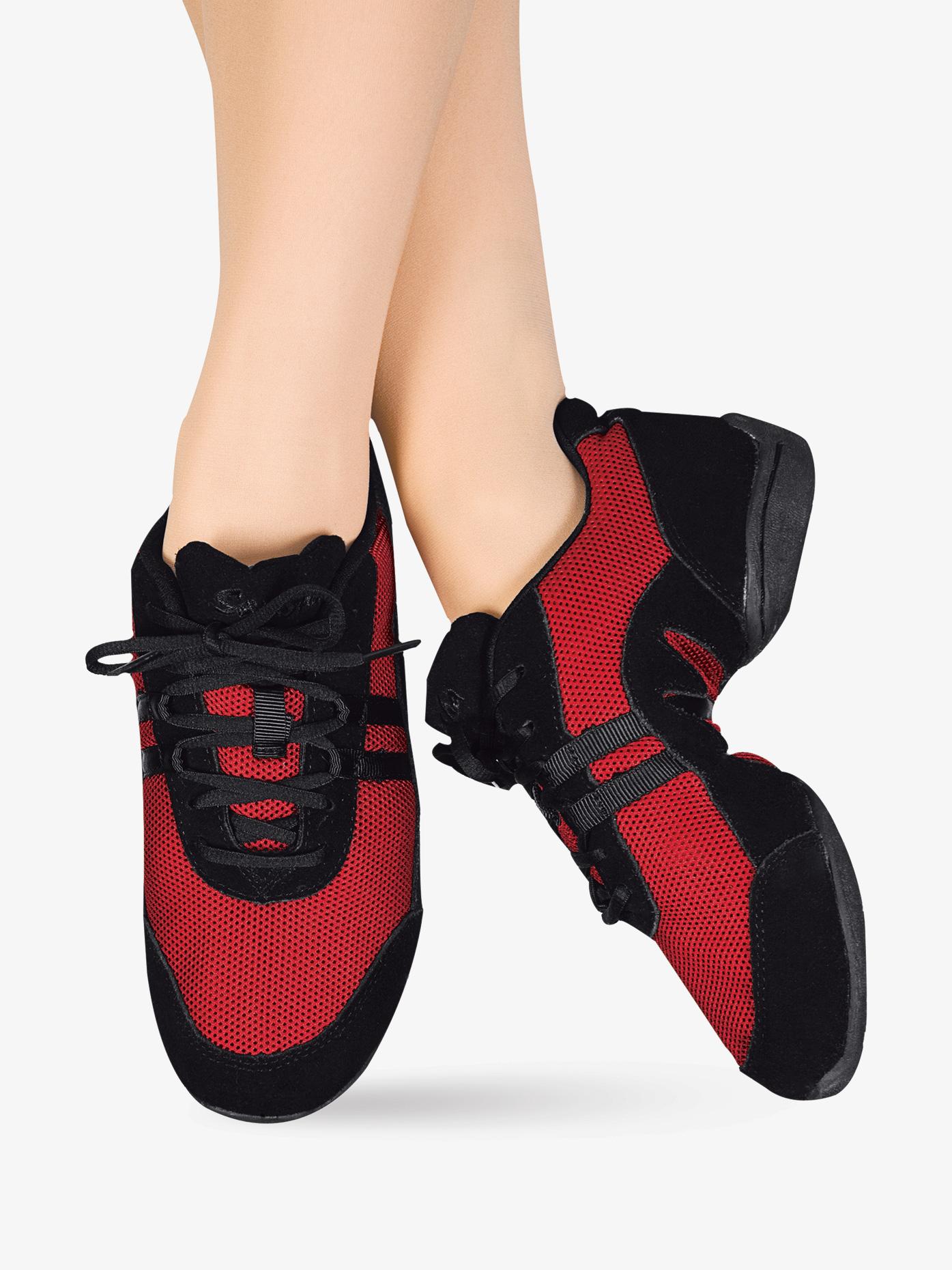 Sansha Adult Blitz-3 Dance Sneaker S33M