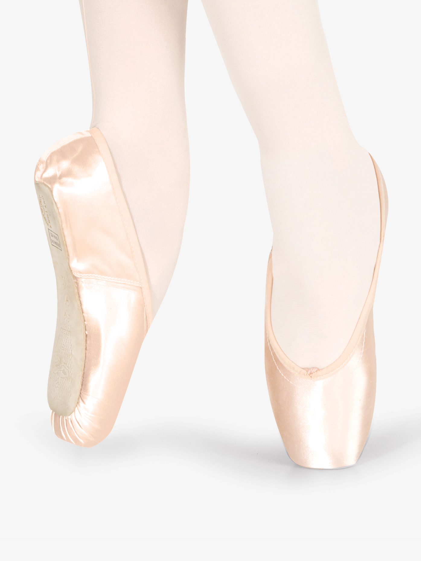 Freed Adult Classic Pointe Shoes SBT102