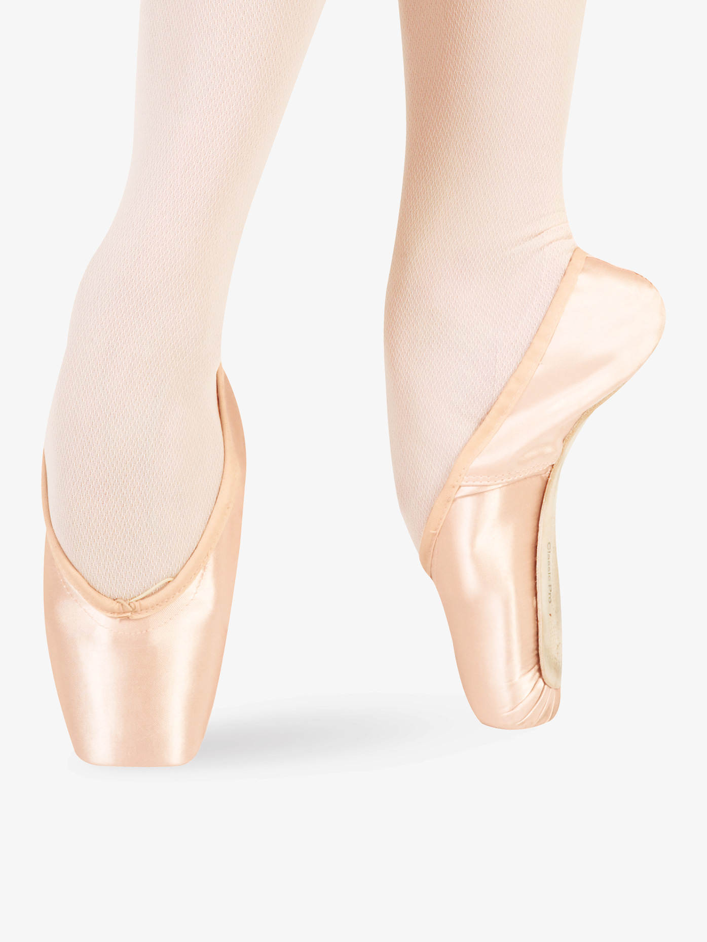 Freed Adult Classic Professional Medium Pointe Shoes SBTCP