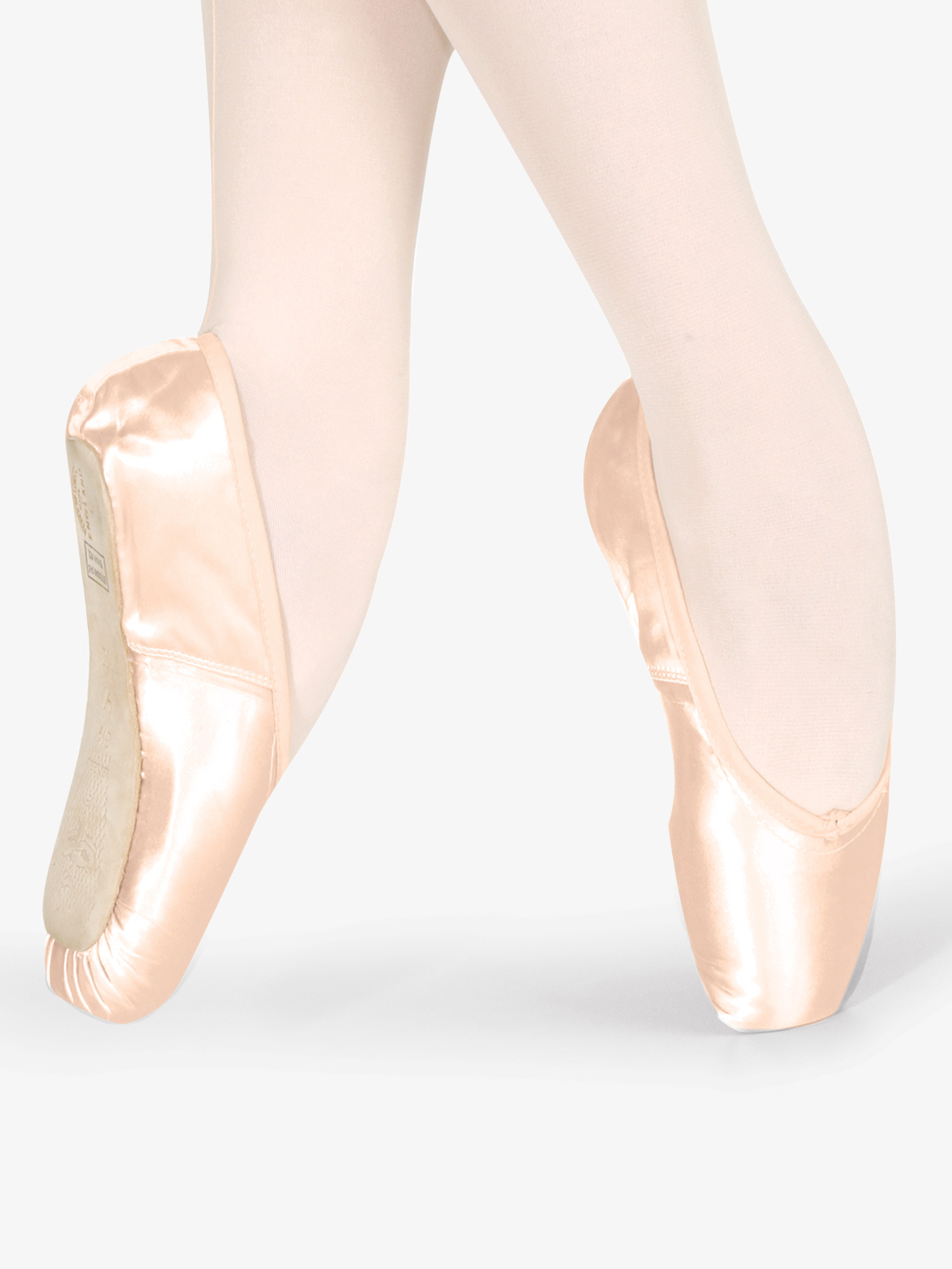 Freed Adult Wing Block Pointe Shoes SBTWB