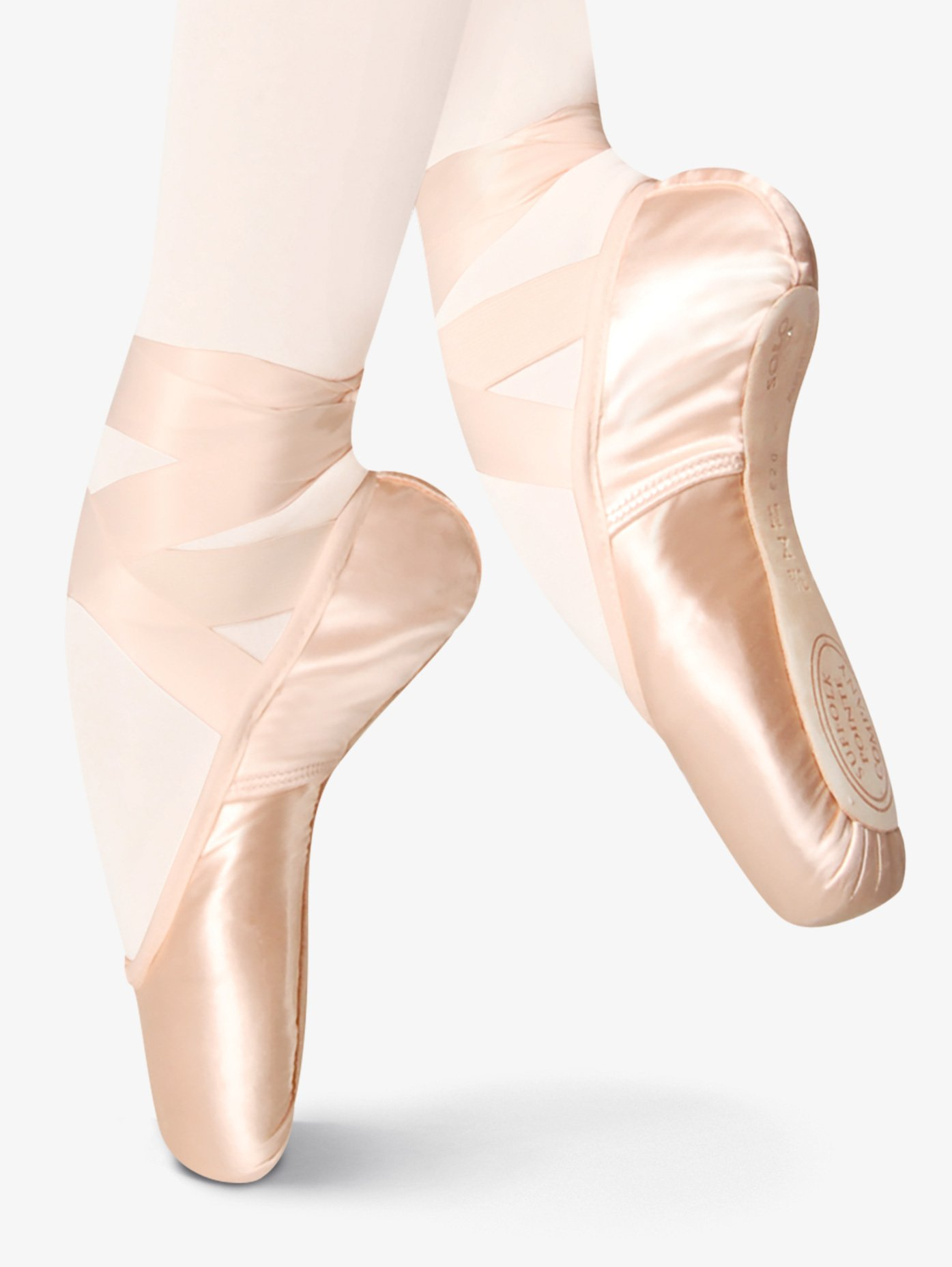 Suffolk Adult Solo Pointe Shoes SOLO