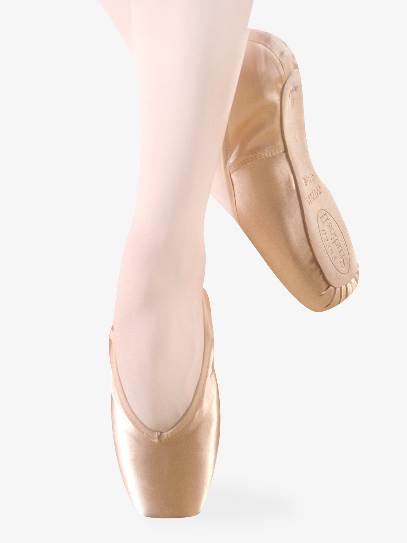 Freed Adult Studio II Pointe Shoes STUII