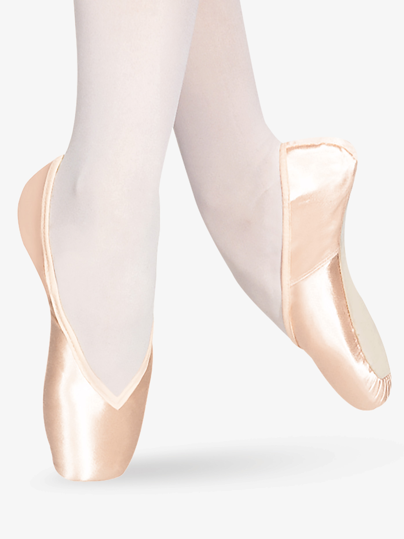 Freed Adult Studio Professional Pointe Shoes STUXV