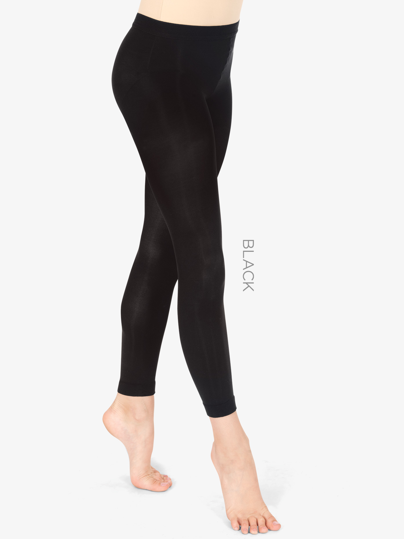 Theatricals Adult Footless Tights T5600