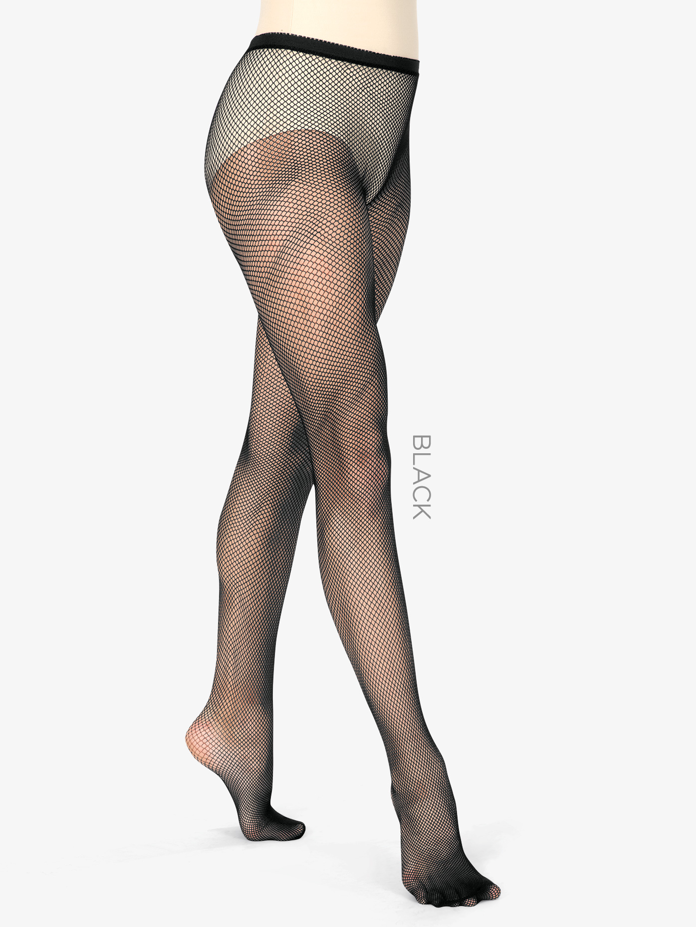 Theatricals Adult Fishnet Tights T5700