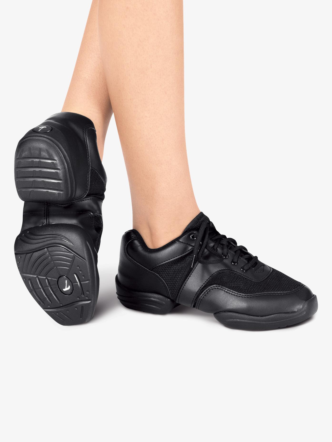 Theatricals Adult Split-Sole Sneaker T8000