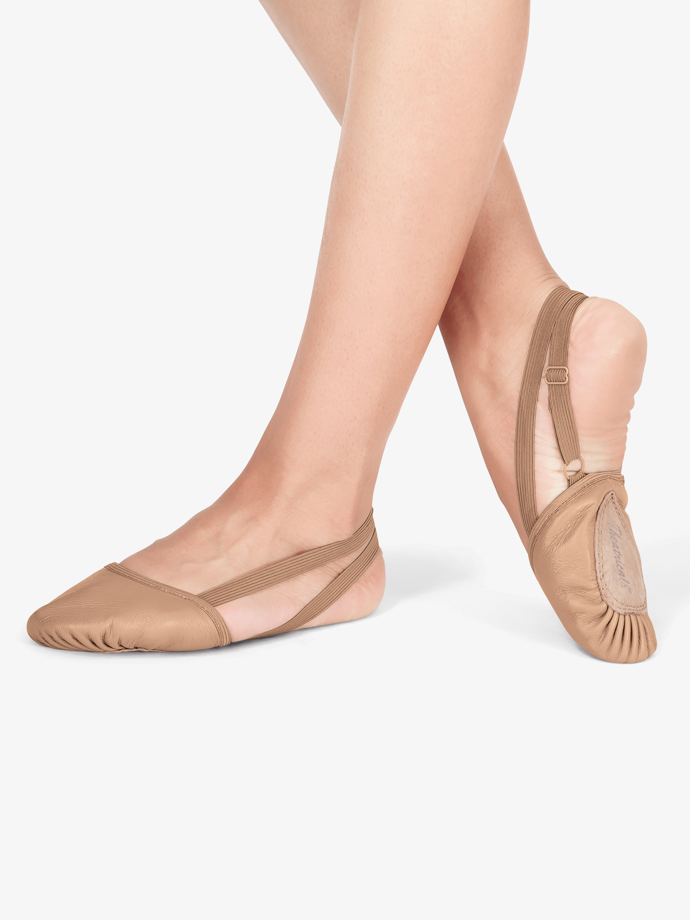 Theatricals Leather Dance Half Sole T8970