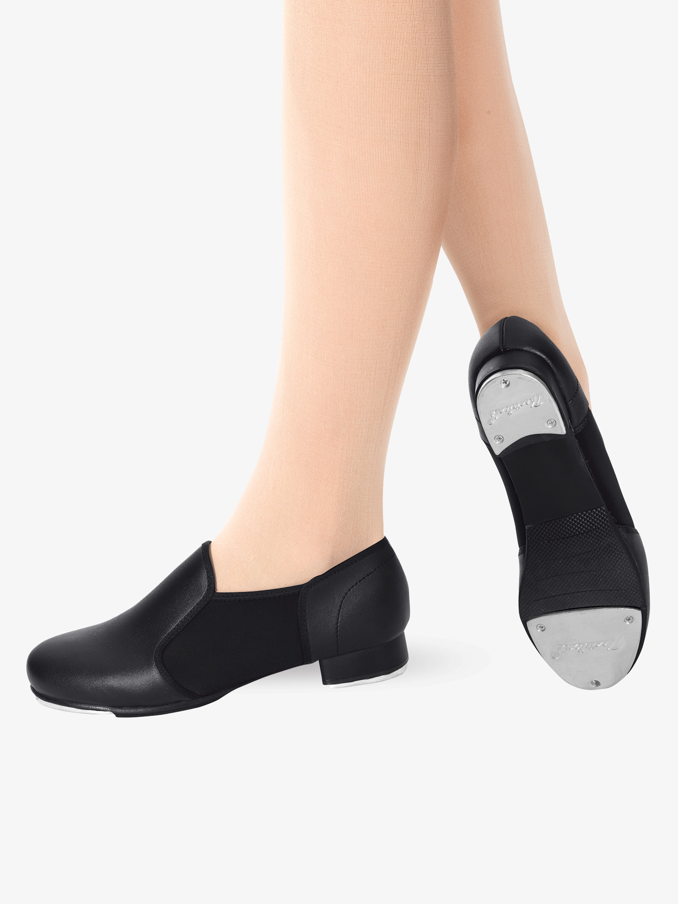 Theatricals Neoprene Insert Adult Tap Shoes T9100