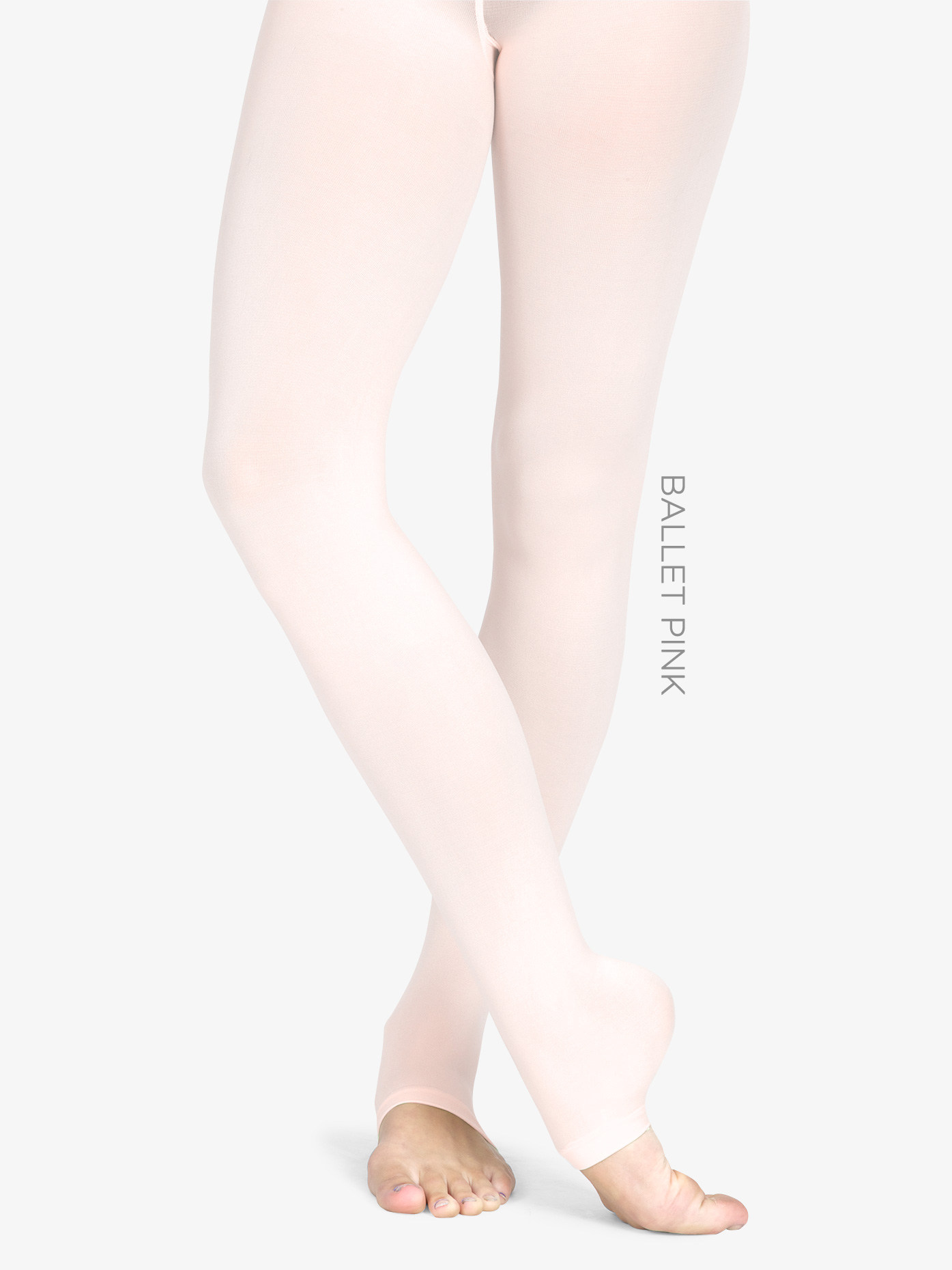 Sansha Adult Footless Tights T96